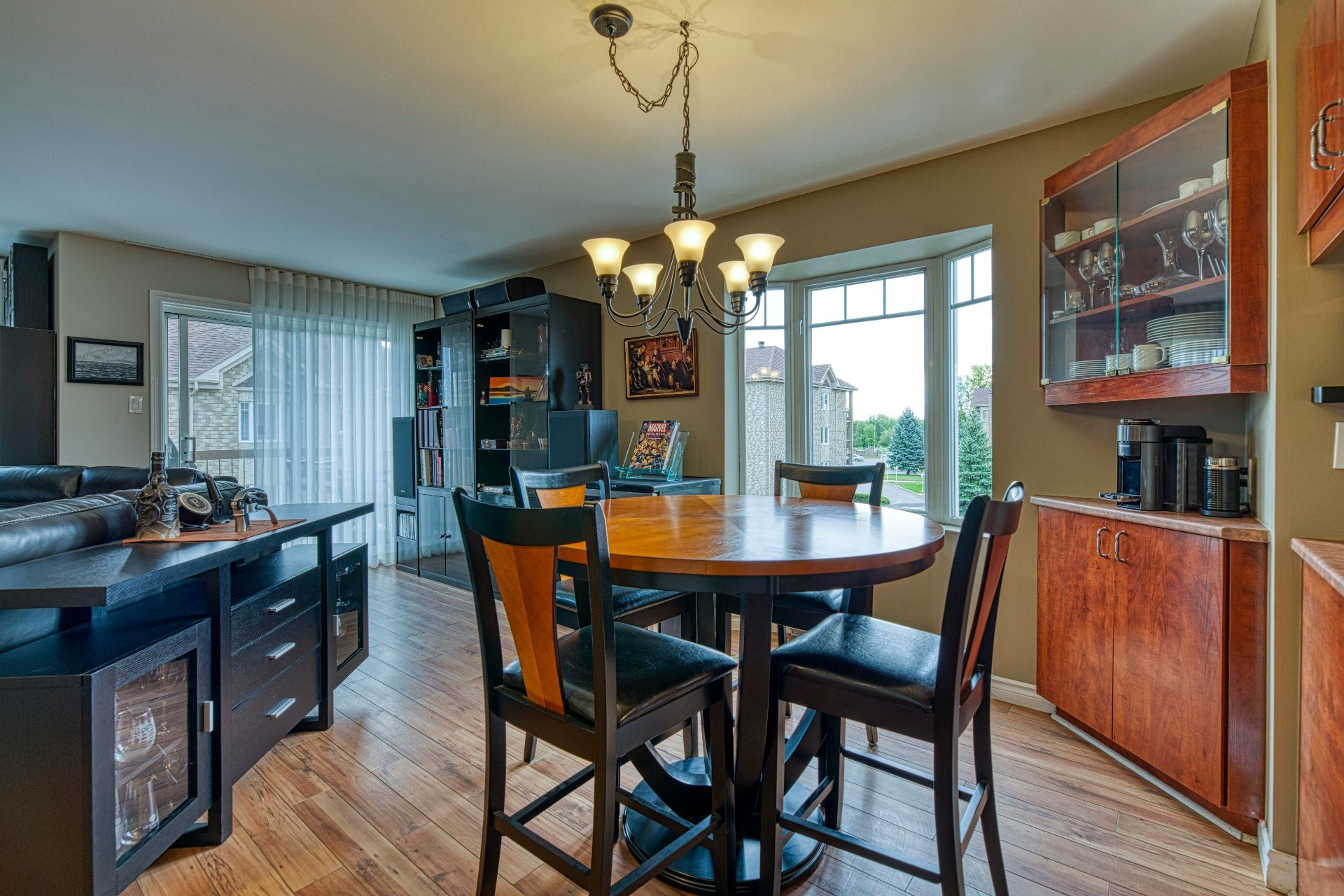image 9 - Apartment For sale Chomedey Laval  - 5 rooms