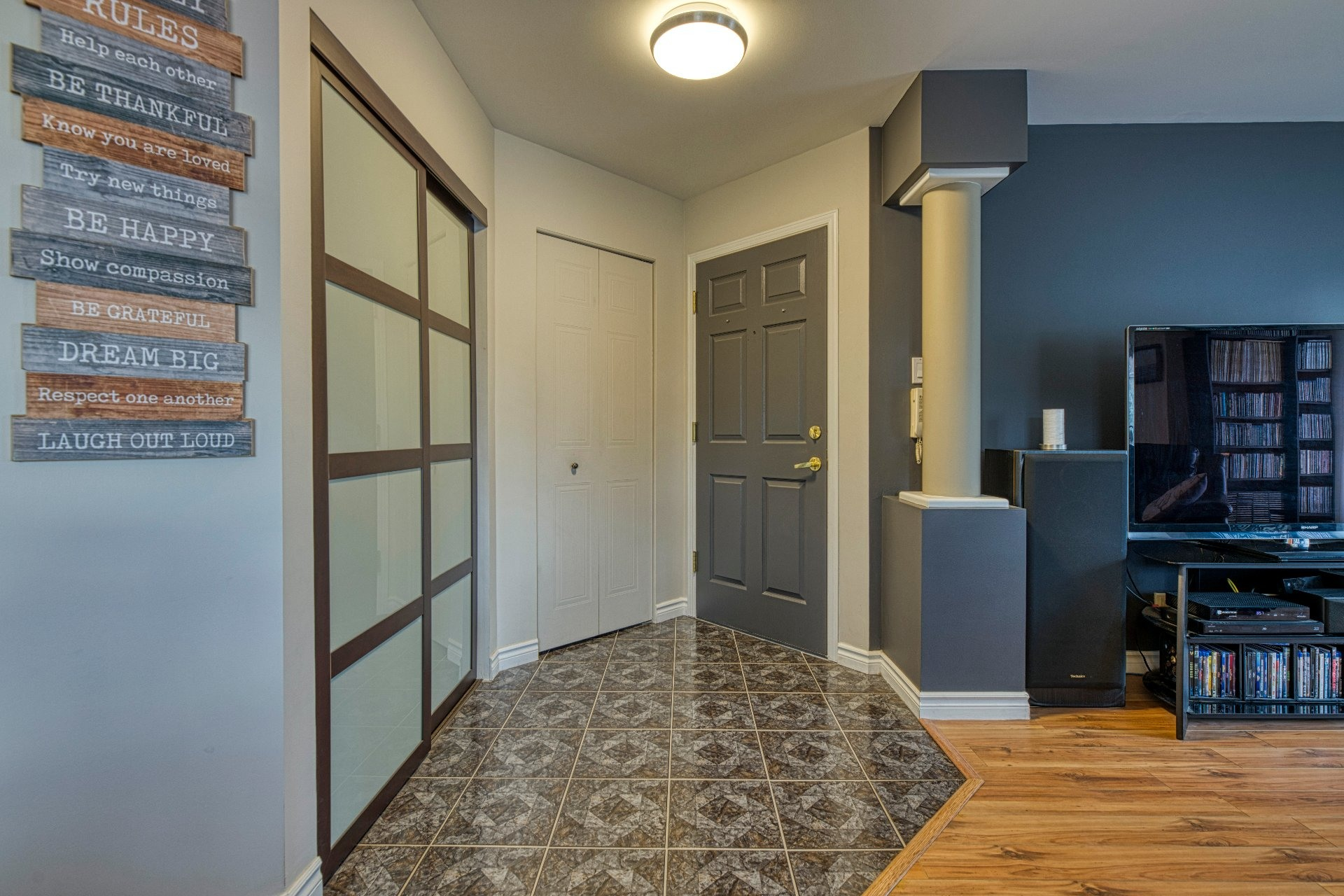 image 15 - Apartment For sale Chomedey Laval  - 5 rooms