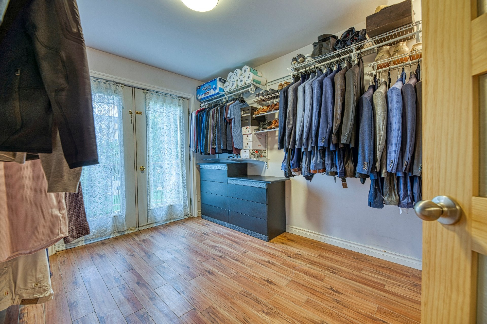 image 20 - Apartment For sale Chomedey Laval  - 5 rooms