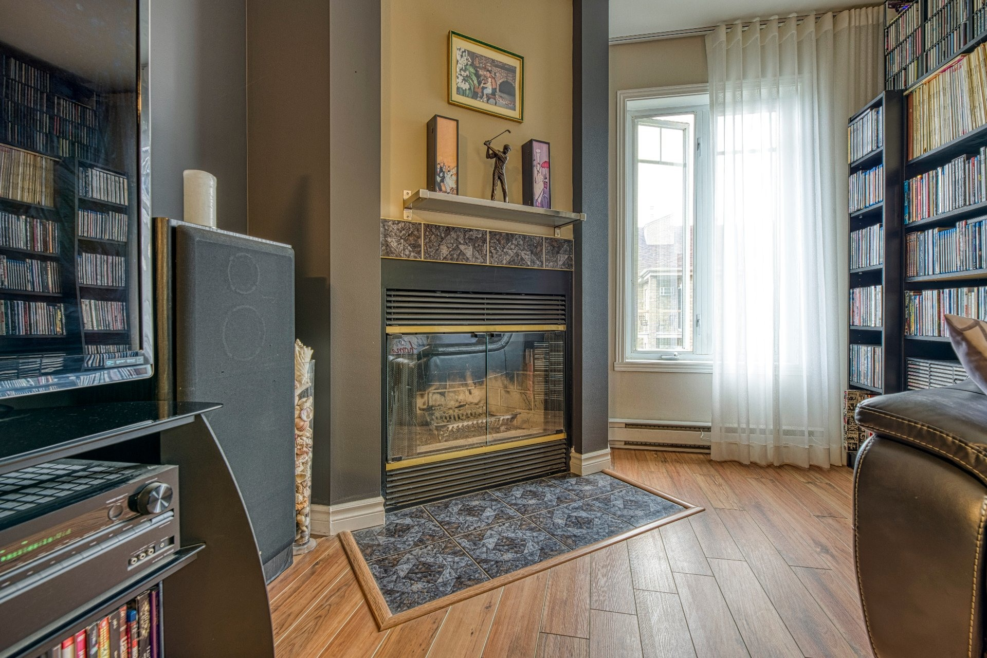 image 7 - Apartment For sale Chomedey Laval  - 5 rooms
