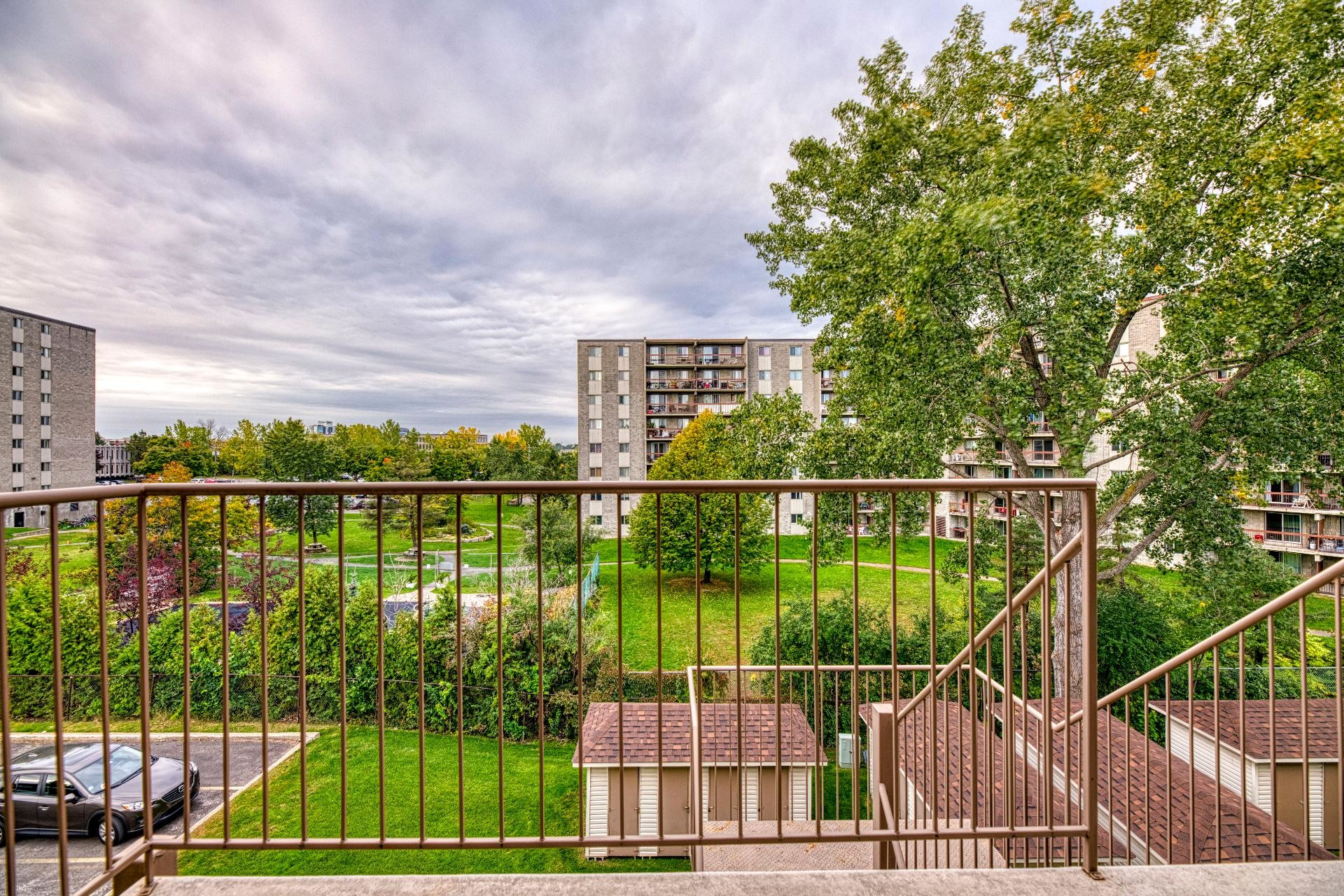 image 25 - Apartment For sale Chomedey Laval  - 5 rooms