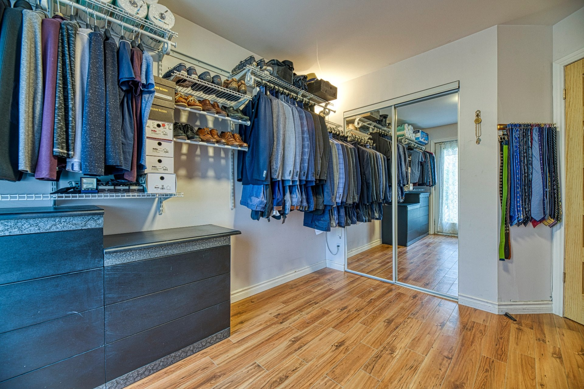 image 21 - Apartment For sale Chomedey Laval  - 5 rooms