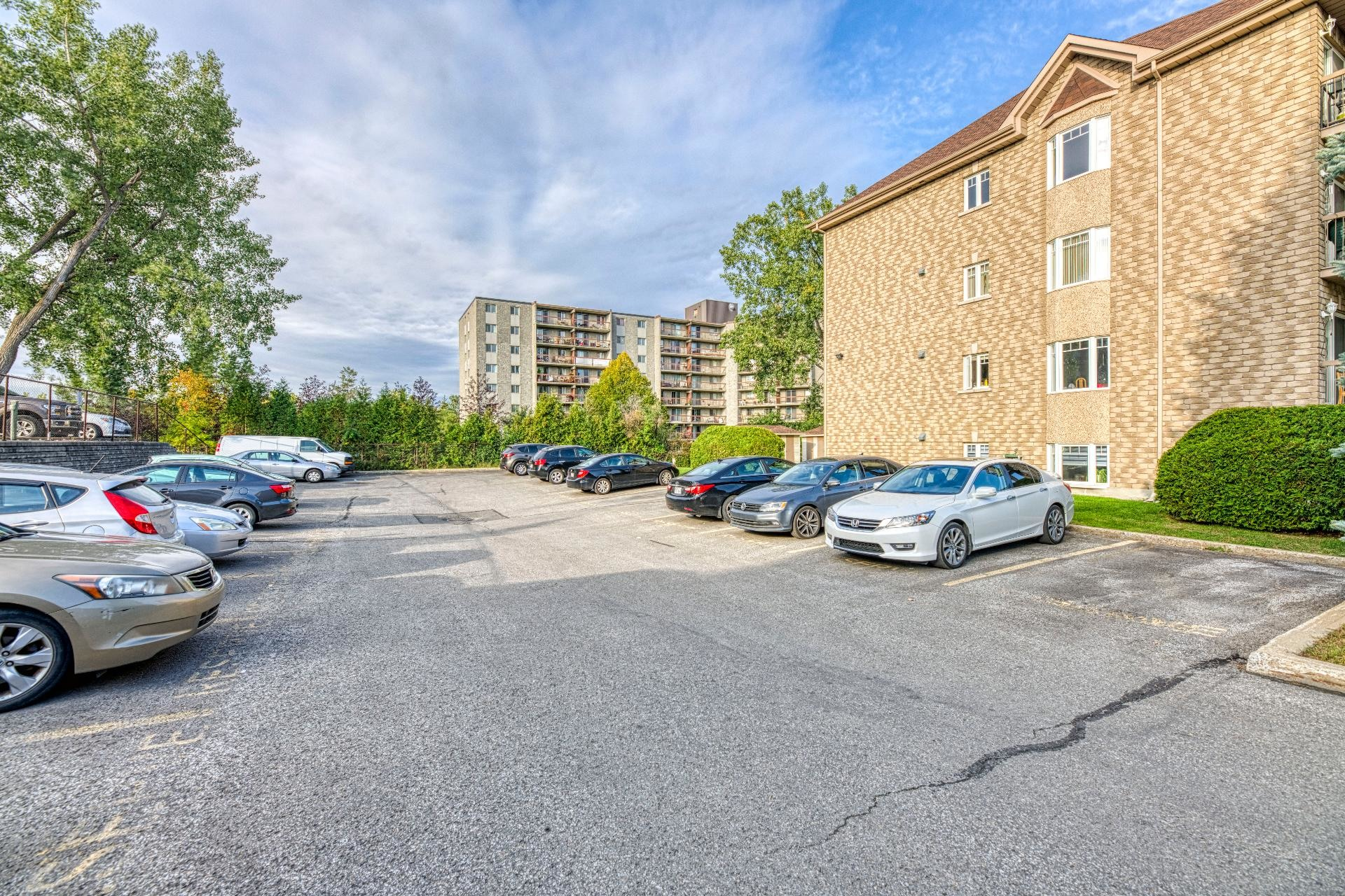 image 28 - Apartment For sale Chomedey Laval  - 5 rooms