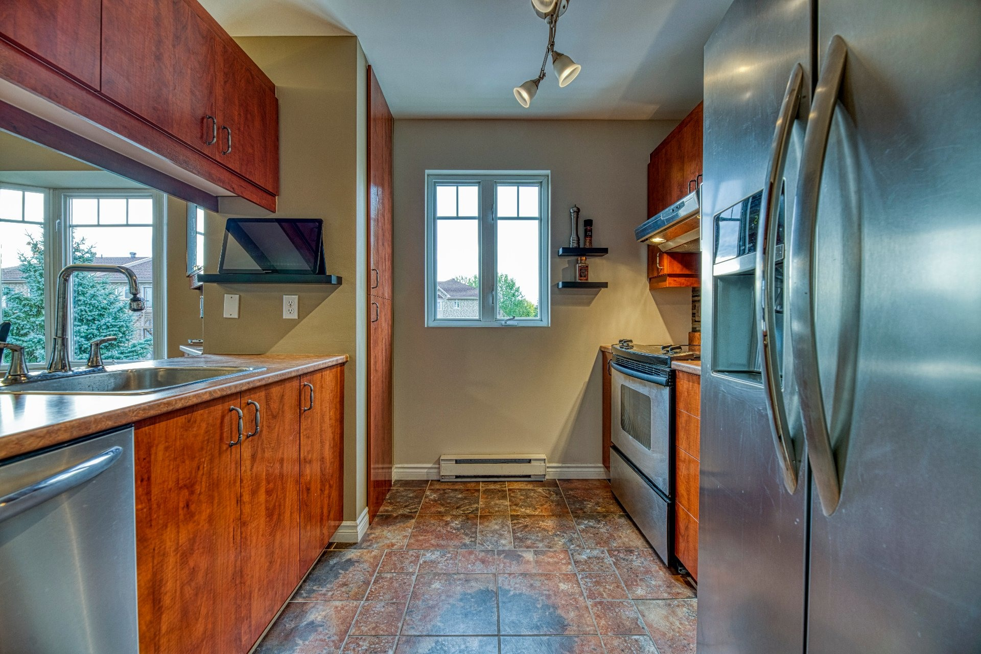 image 11 - Apartment For sale Chomedey Laval  - 5 rooms