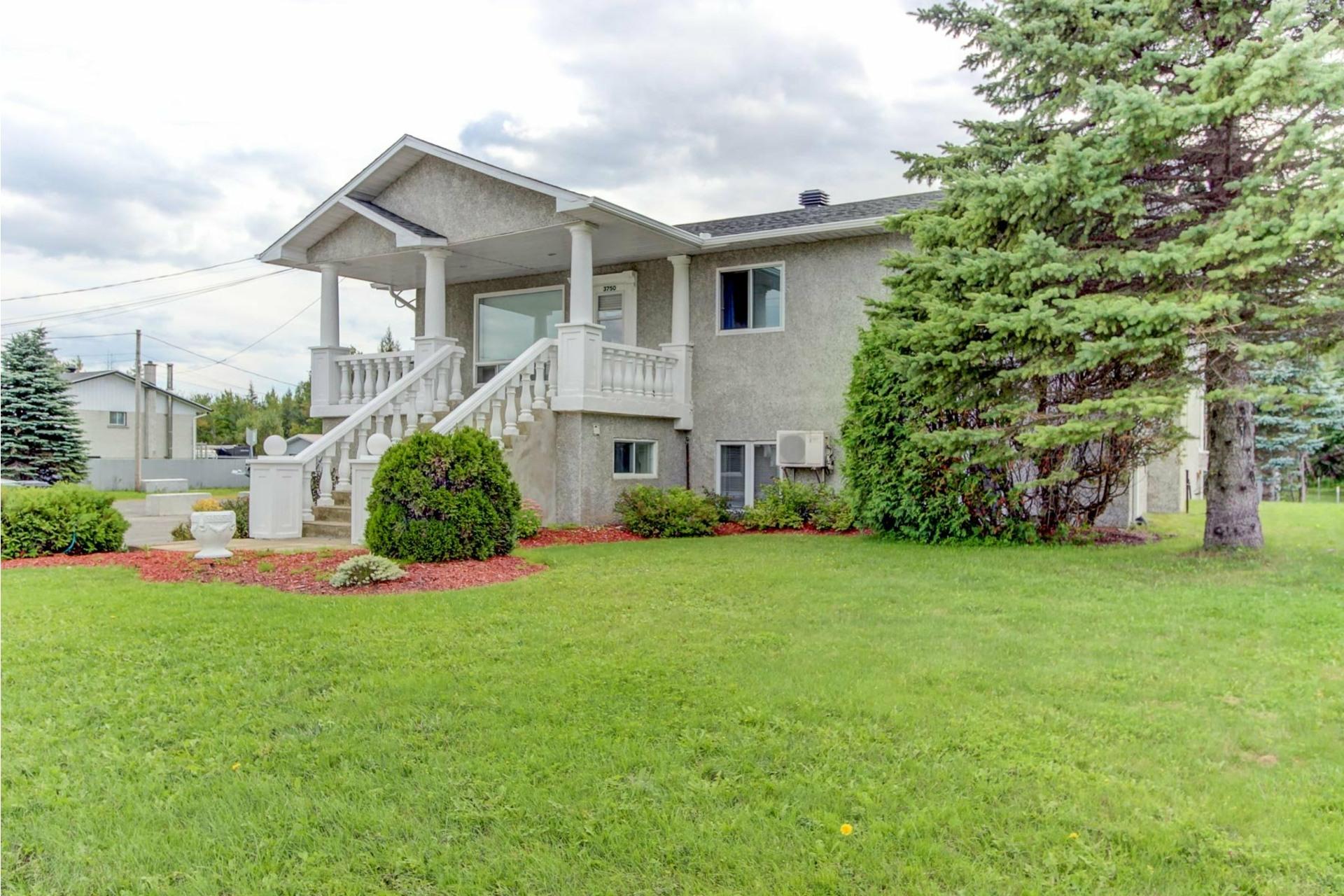 image 46 - Duplex À vendre Trois-Rivières - 6 pièces