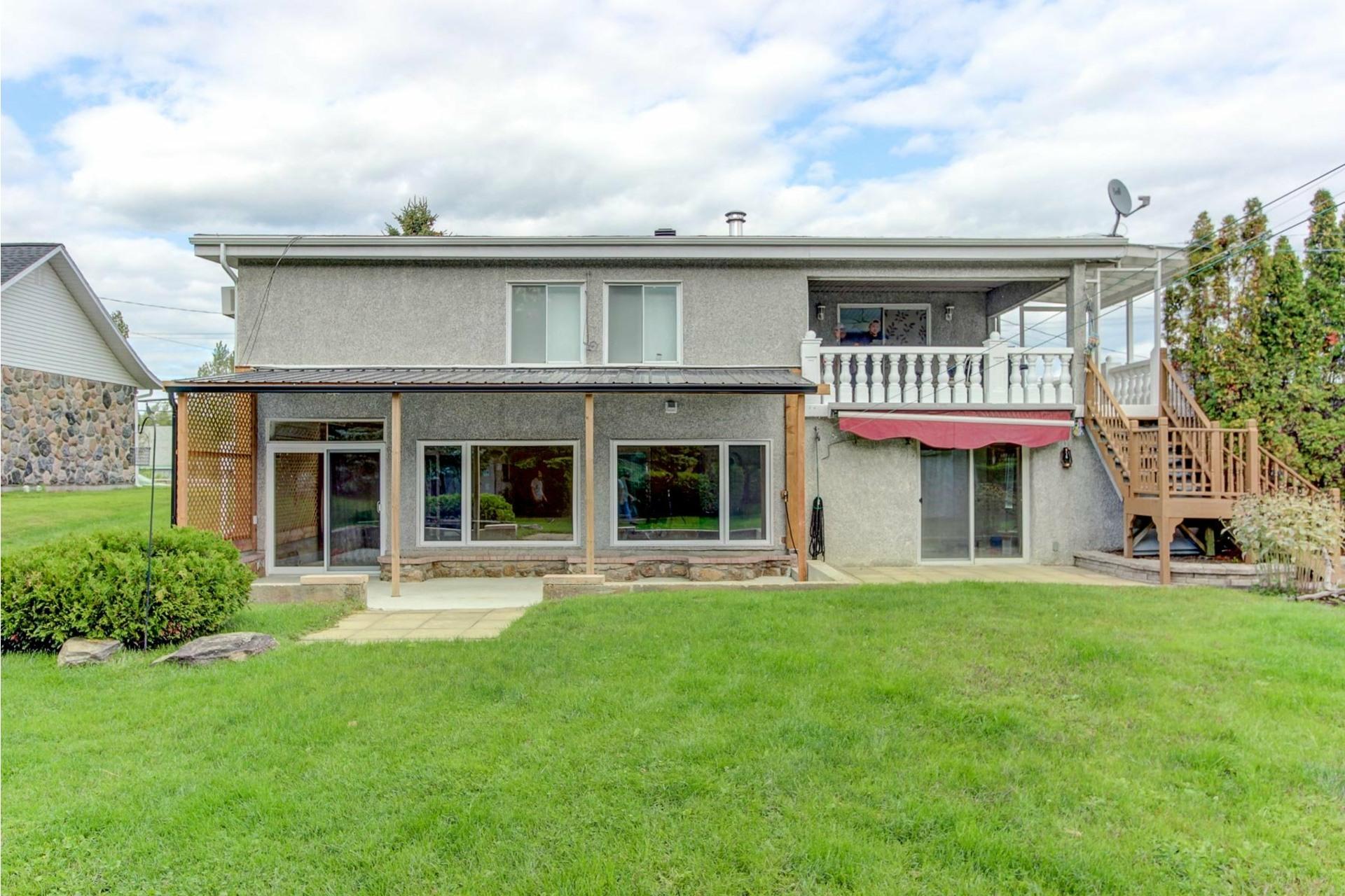 image 47 - Duplex À vendre Trois-Rivières - 6 pièces
