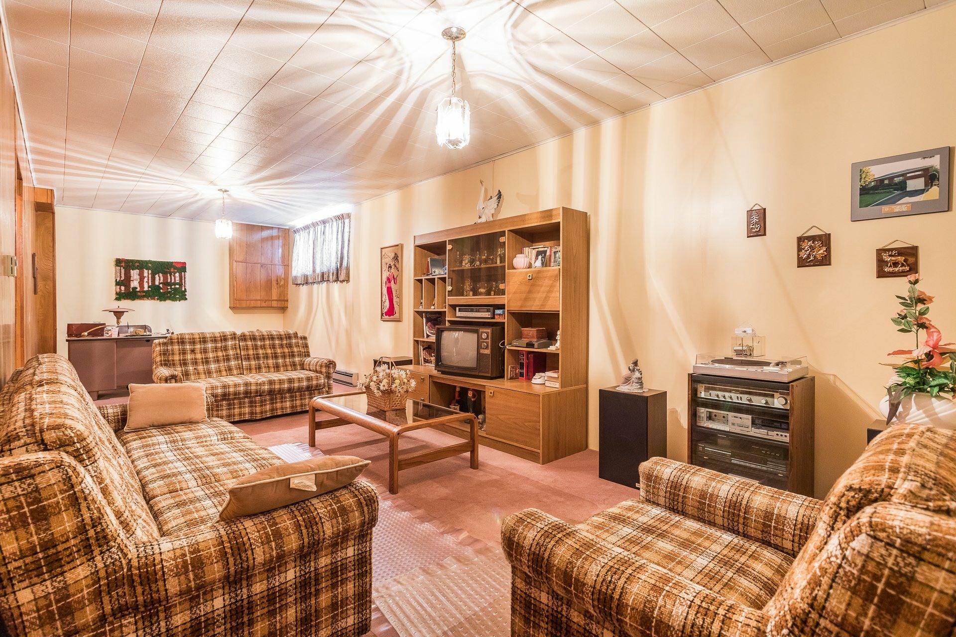 image 22 - House For sale Lachine Montréal  - 14 rooms