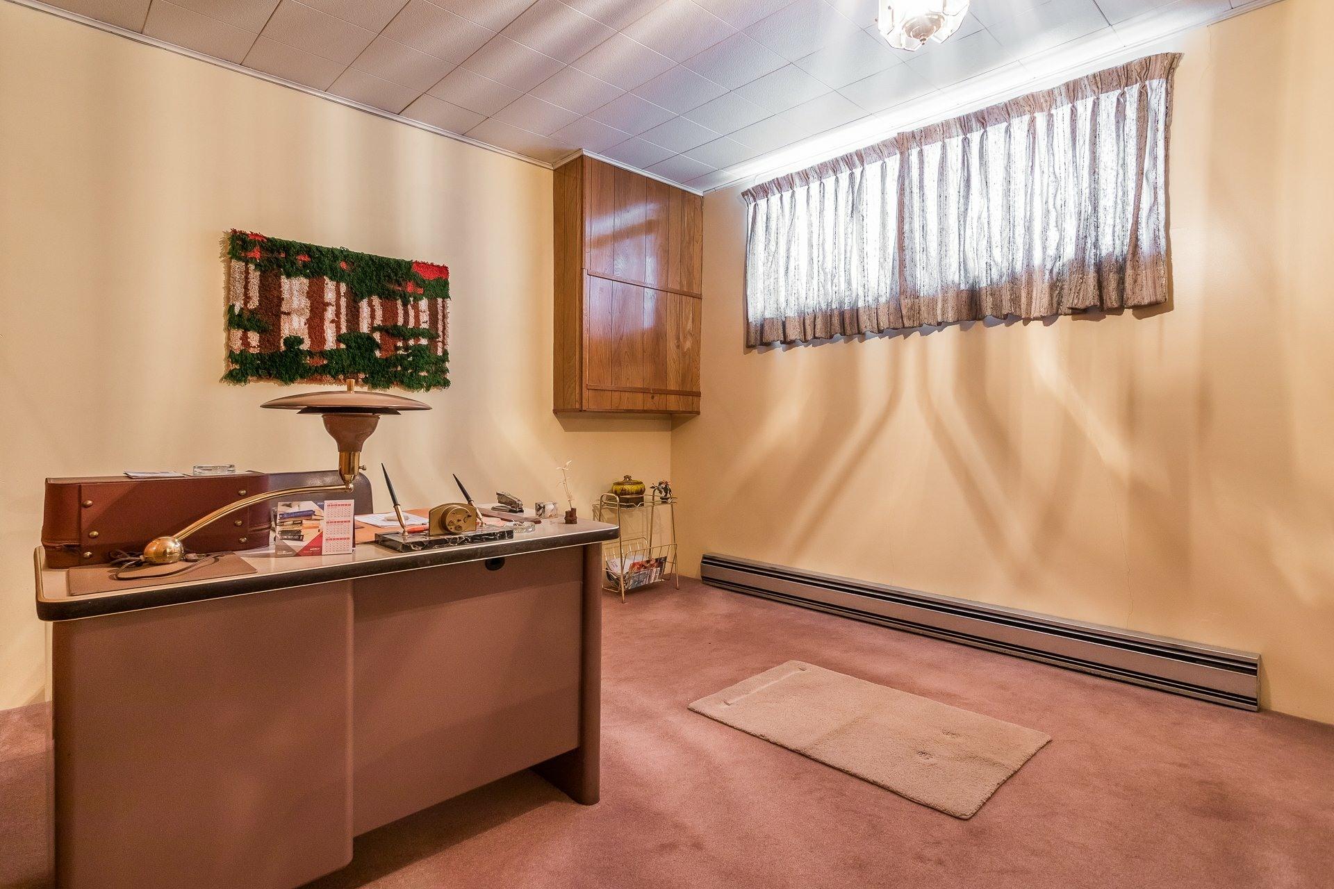 image 23 - House For sale Lachine Montréal  - 14 rooms