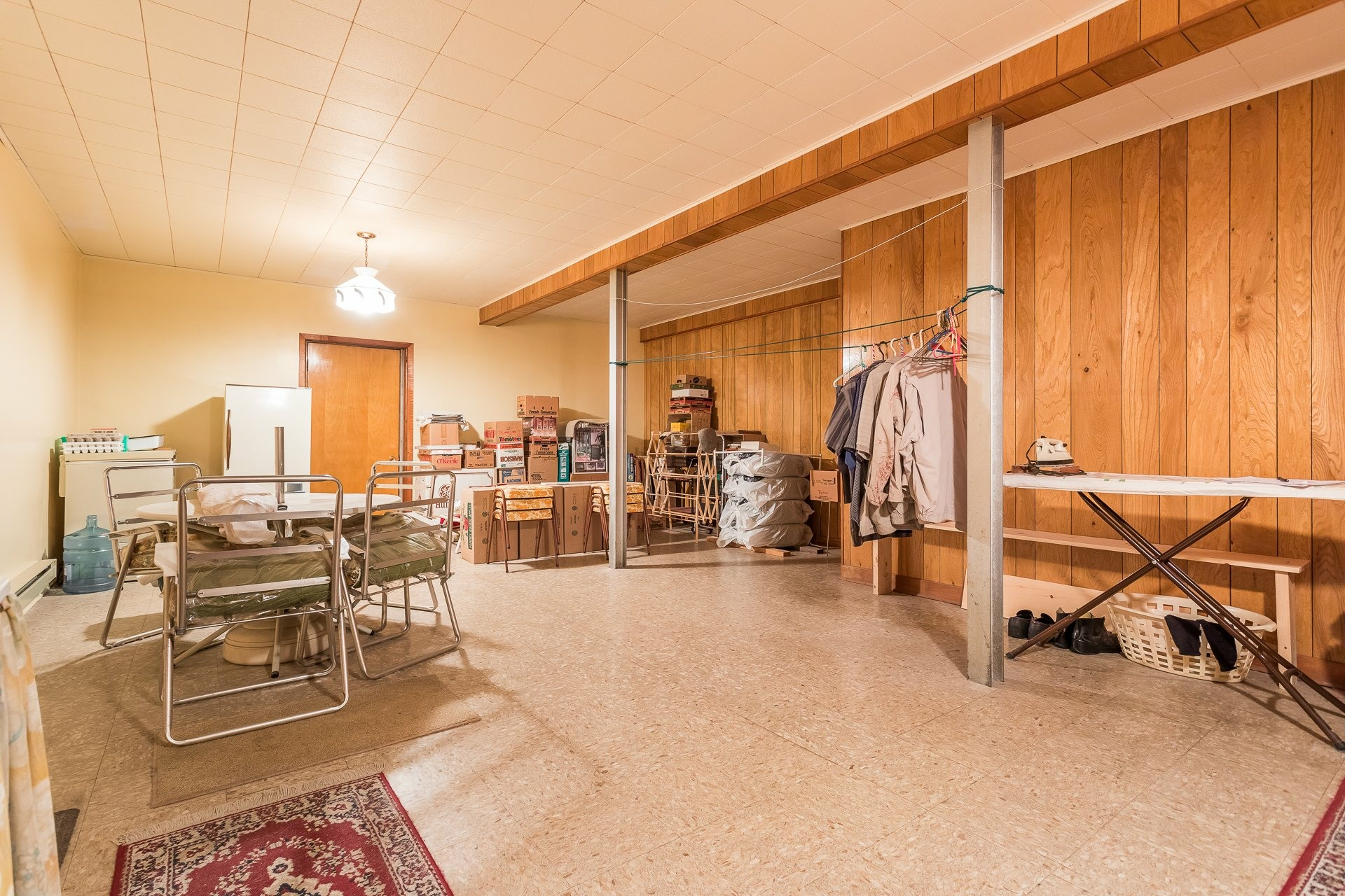 image 27 - House For sale Lachine Montréal  - 14 rooms