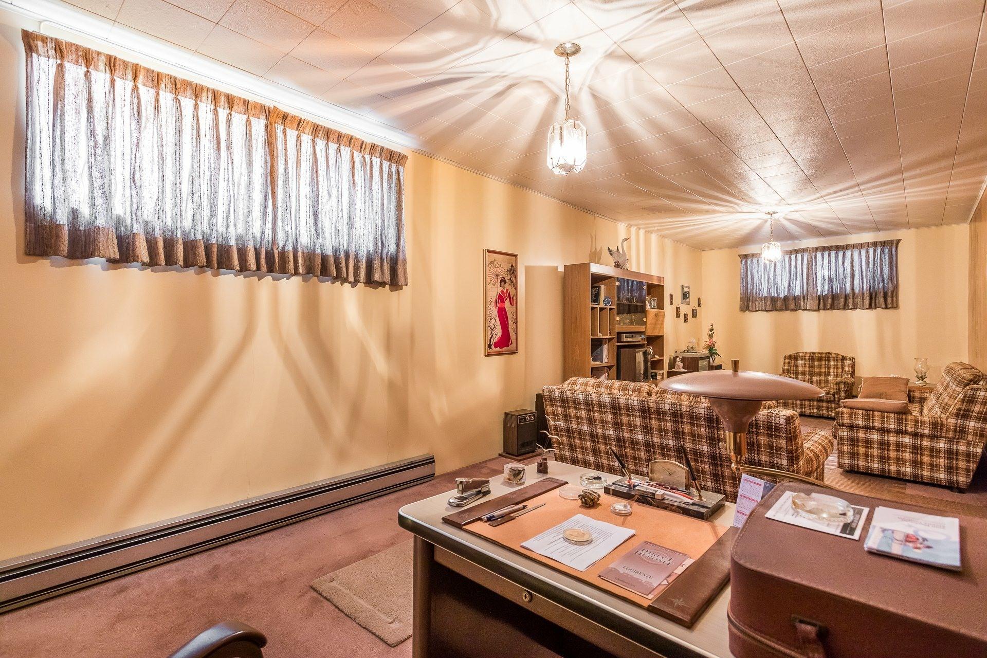 image 24 - House For sale Lachine Montréal  - 14 rooms