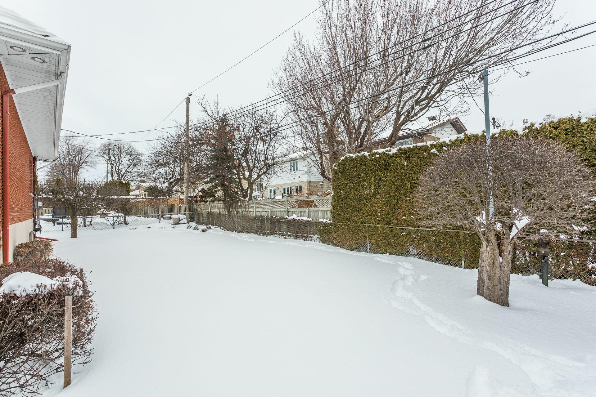image 36 - House For sale Lachine Montréal  - 14 rooms