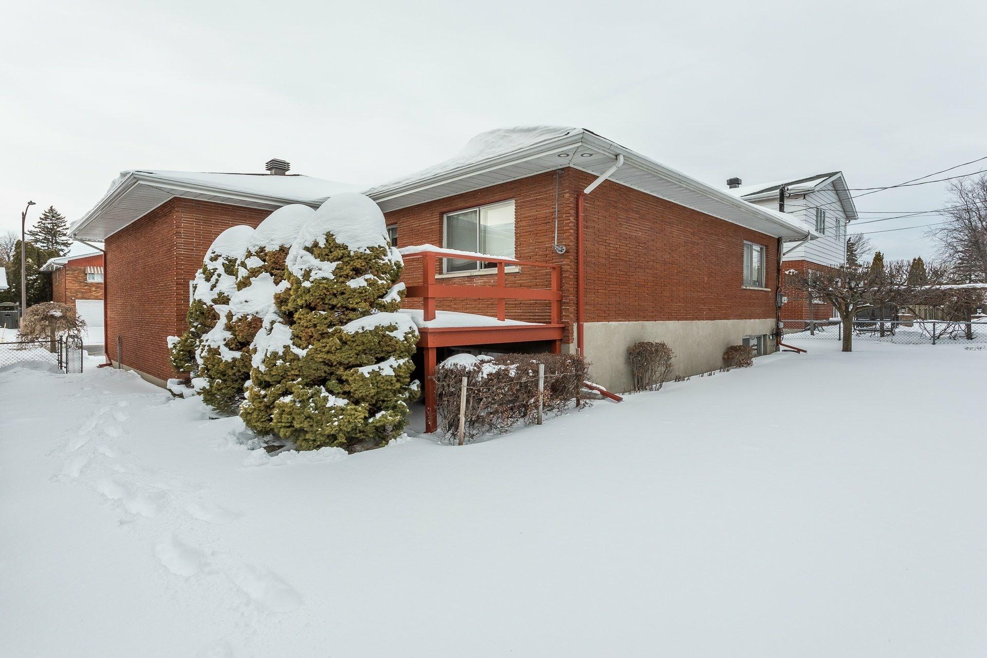 image 34 - House For sale Lachine Montréal  - 14 rooms