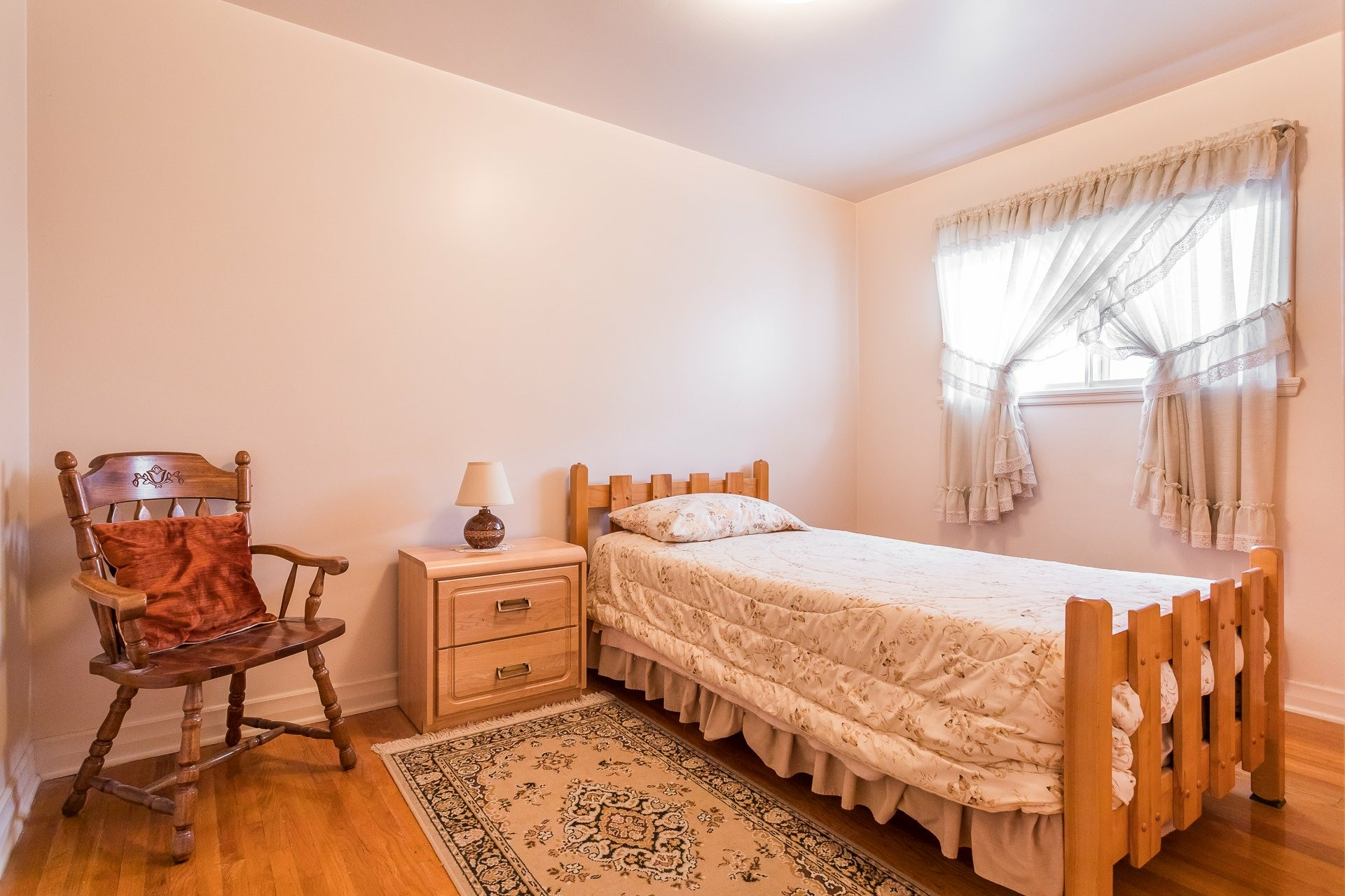 image 17 - House For sale Lachine Montréal  - 14 rooms