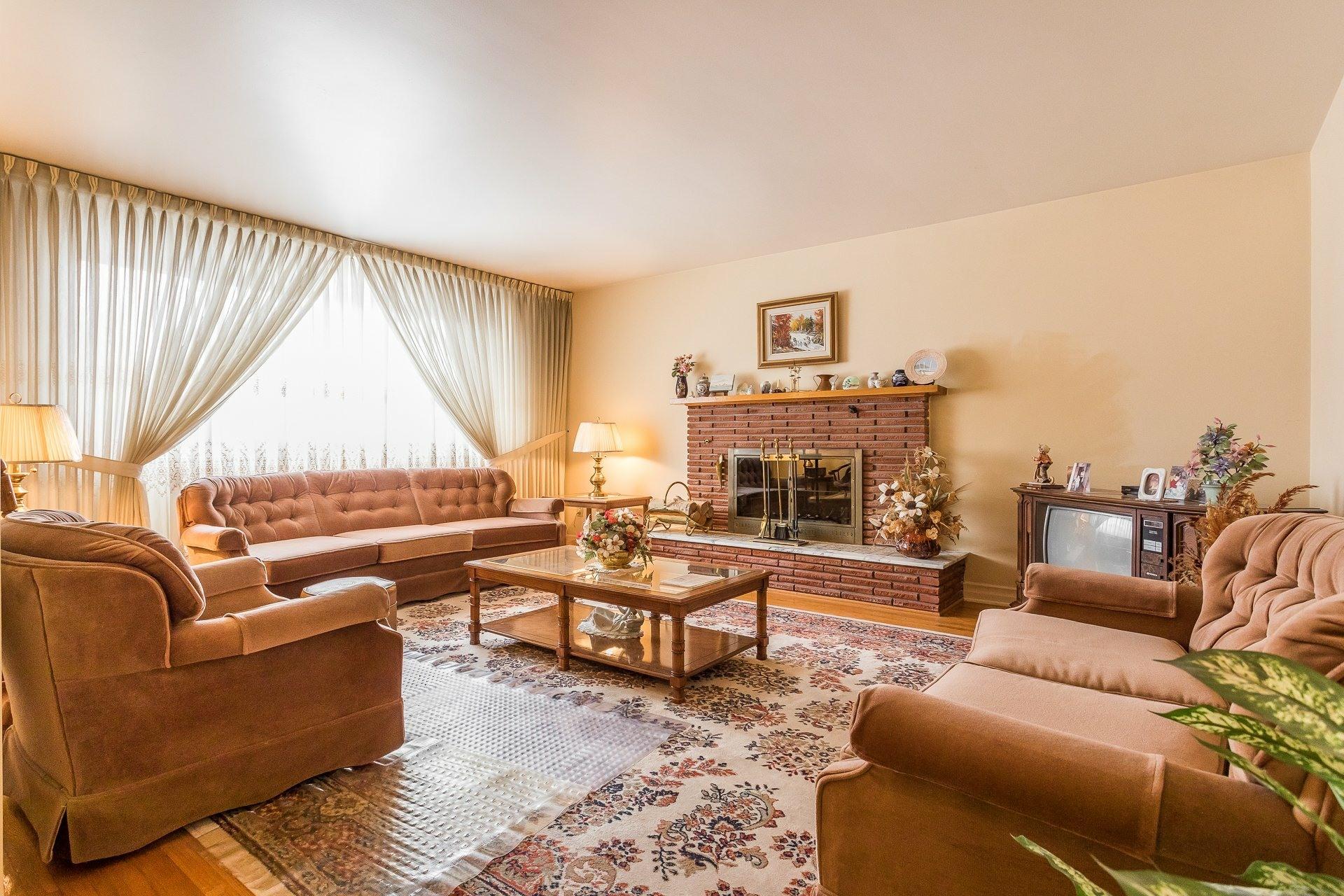 image 3 - House For sale Lachine Montréal  - 14 rooms