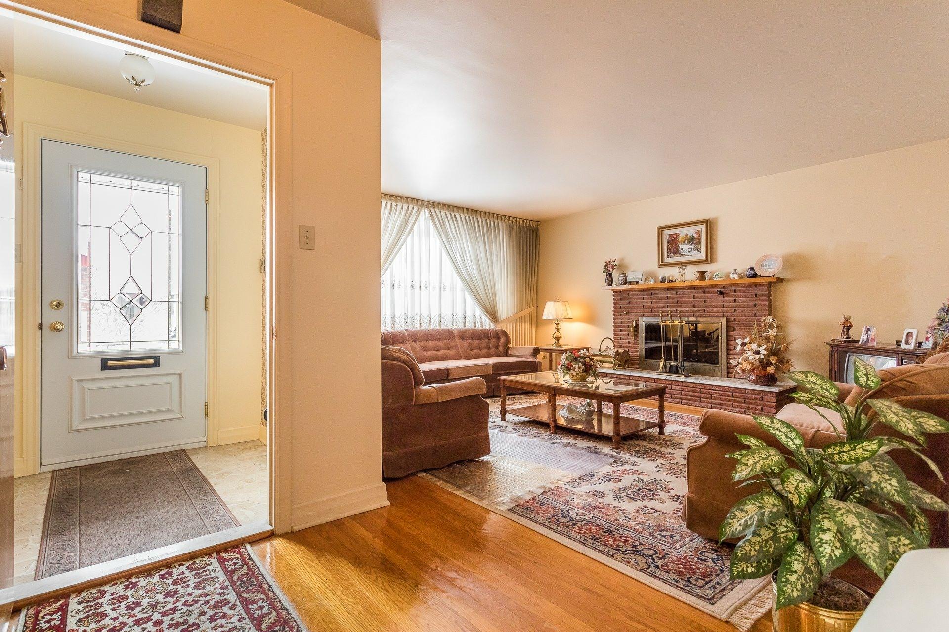image 10 - House For sale Lachine Montréal  - 14 rooms
