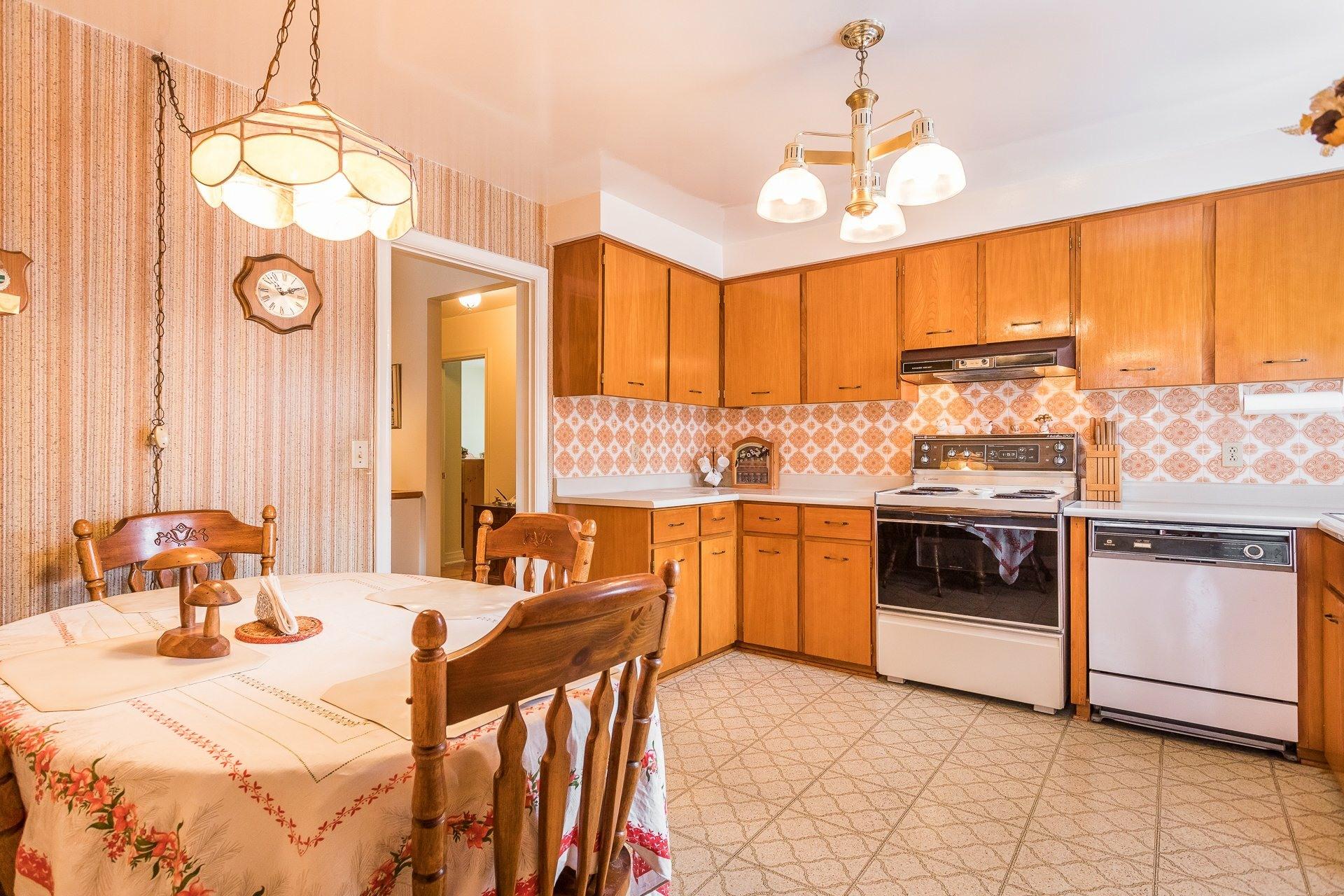 image 6 - House For sale Lachine Montréal  - 14 rooms