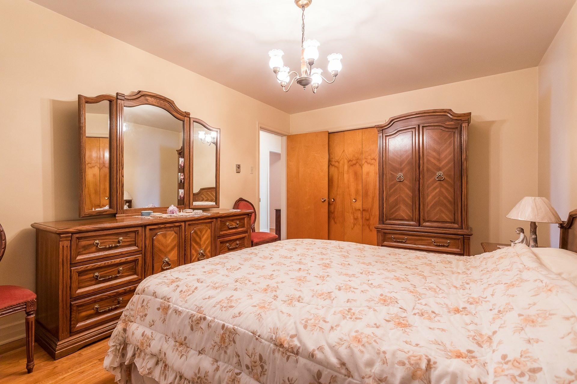 image 14 - House For sale Lachine Montréal  - 14 rooms