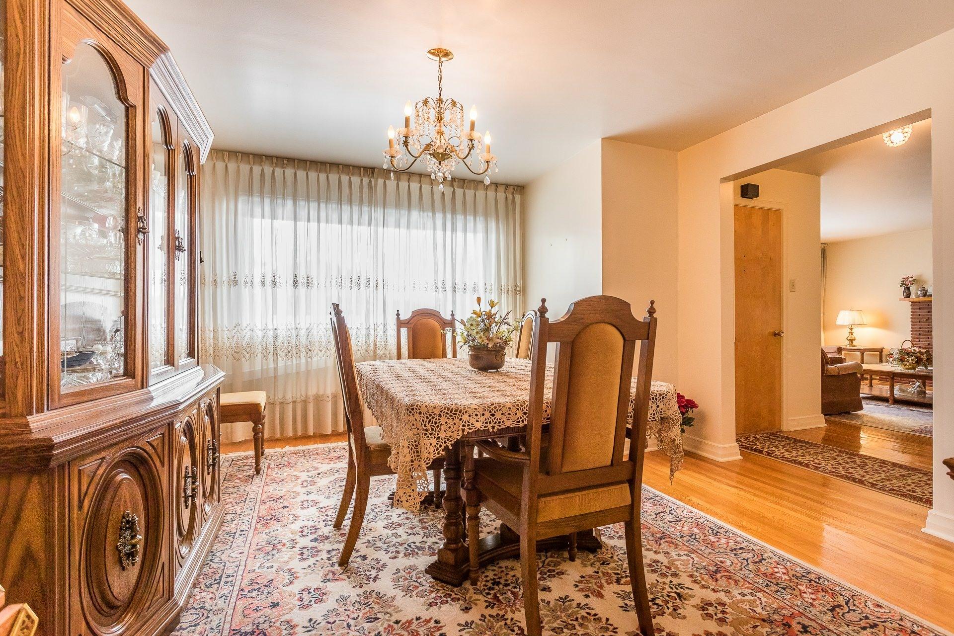 image 12 - House For sale Lachine Montréal  - 14 rooms