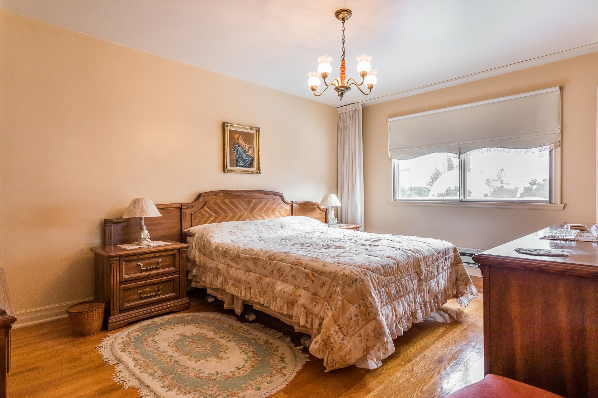 image 13 - House For sale Lachine Montréal  - 14 rooms