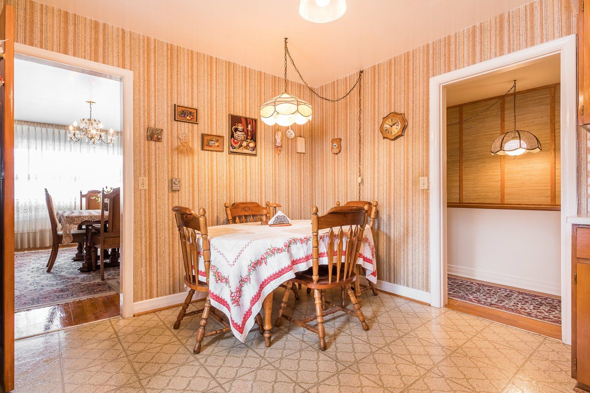 image 11 - House For sale Lachine Montréal  - 14 rooms