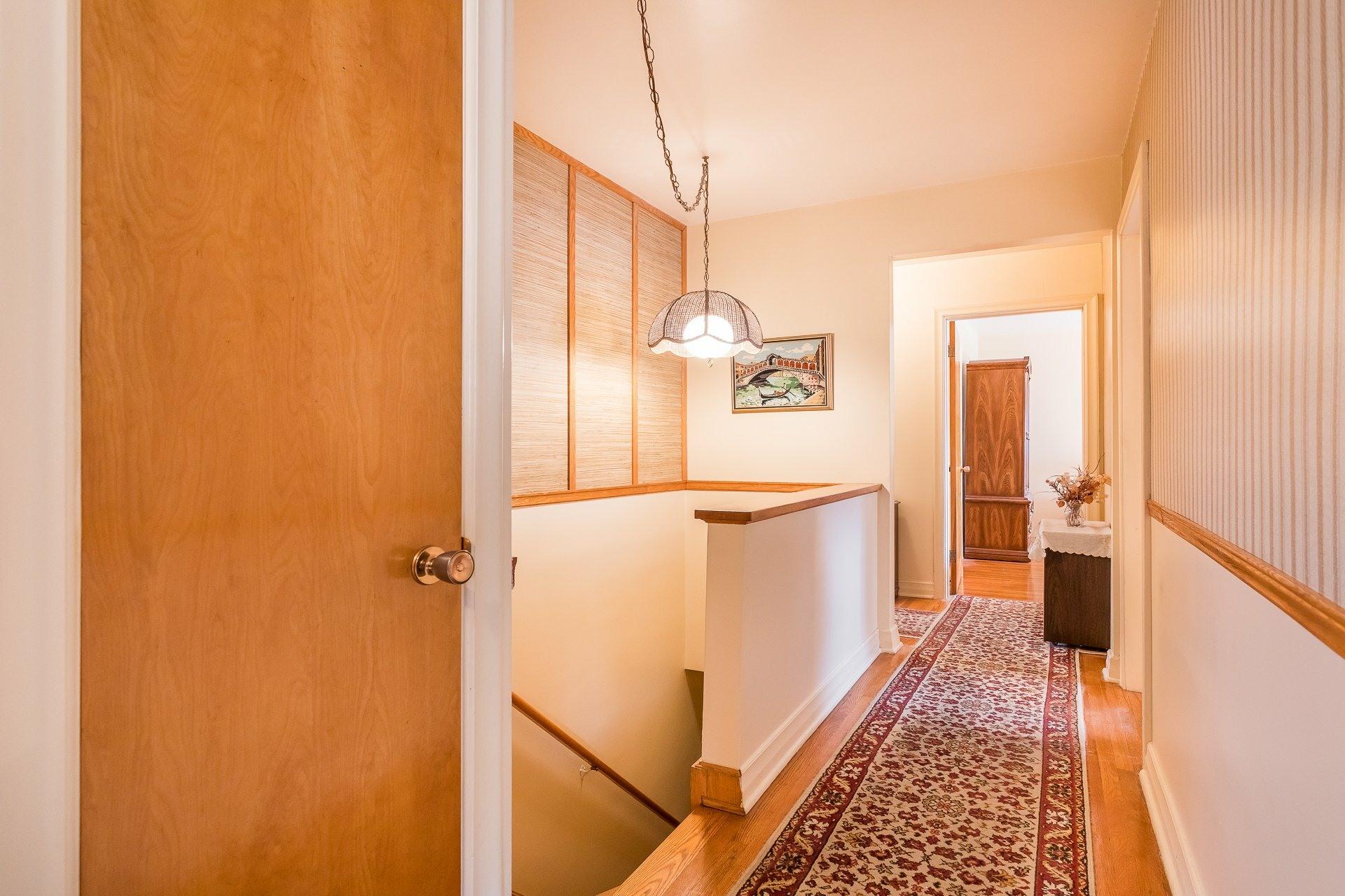 image 4 - House For sale Lachine Montréal  - 14 rooms