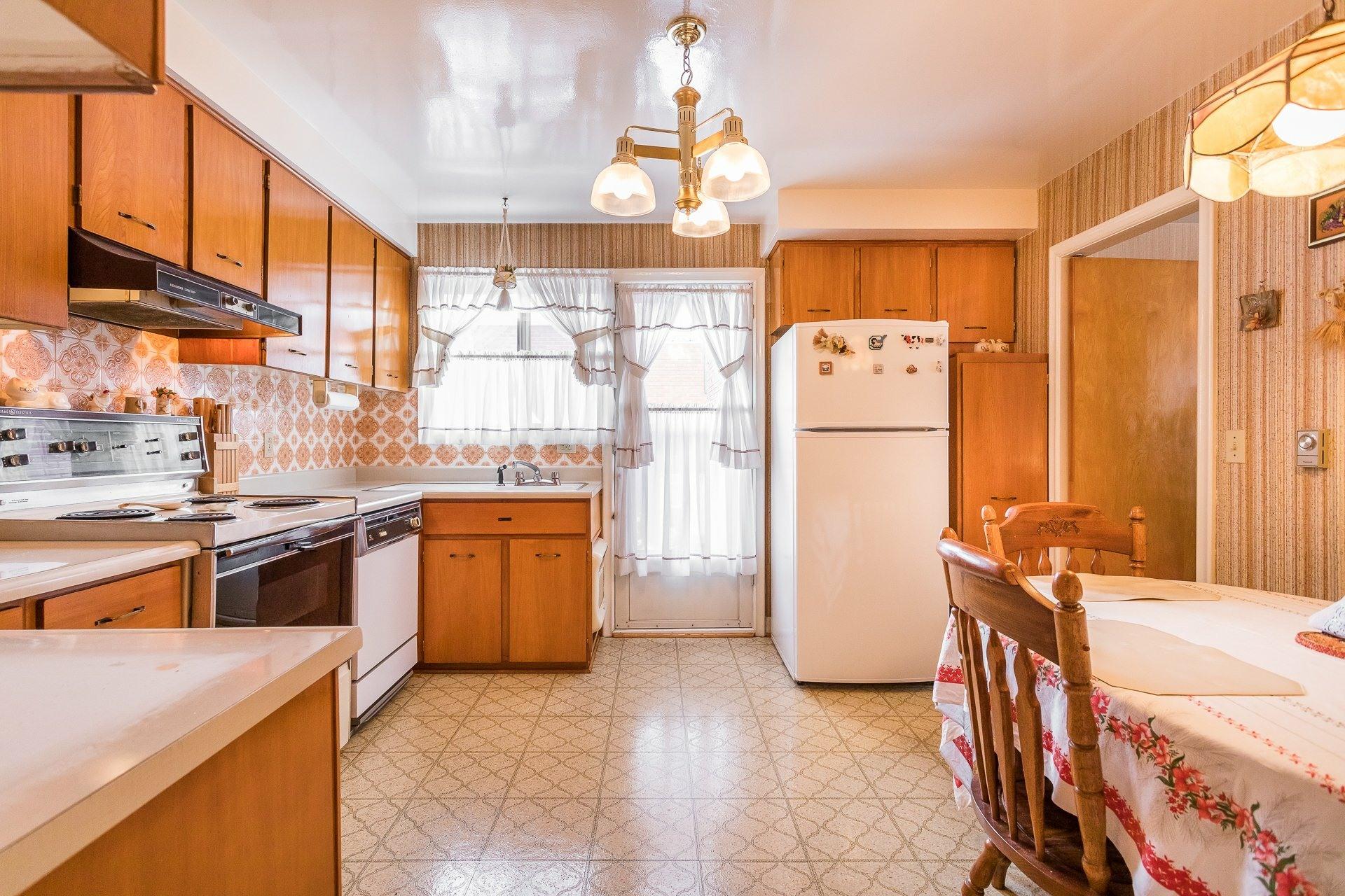 image 5 - House For sale Lachine Montréal  - 14 rooms