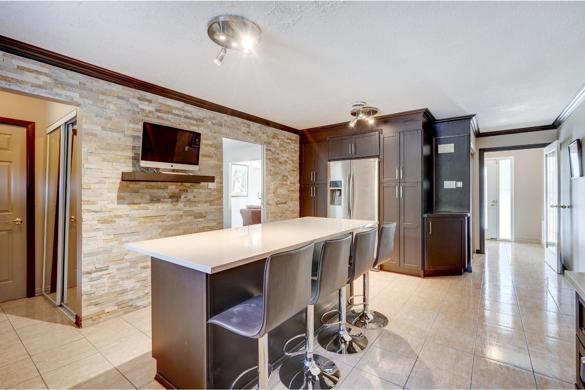 image 10 - House For sale L'Île-Bizard/Sainte-Geneviève Montréal  - 16 rooms