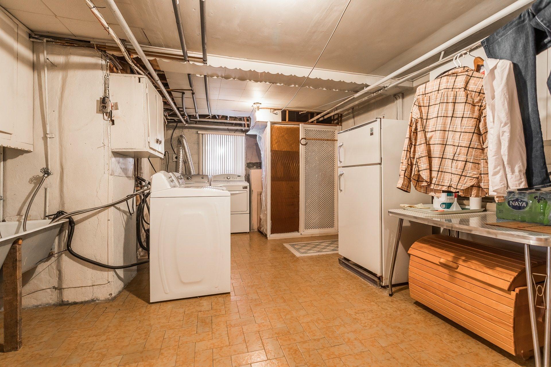 image 18 - Duplex À vendre Côte-des-Neiges/Notre-Dame-de-Grâce Montréal  - 5 pièces