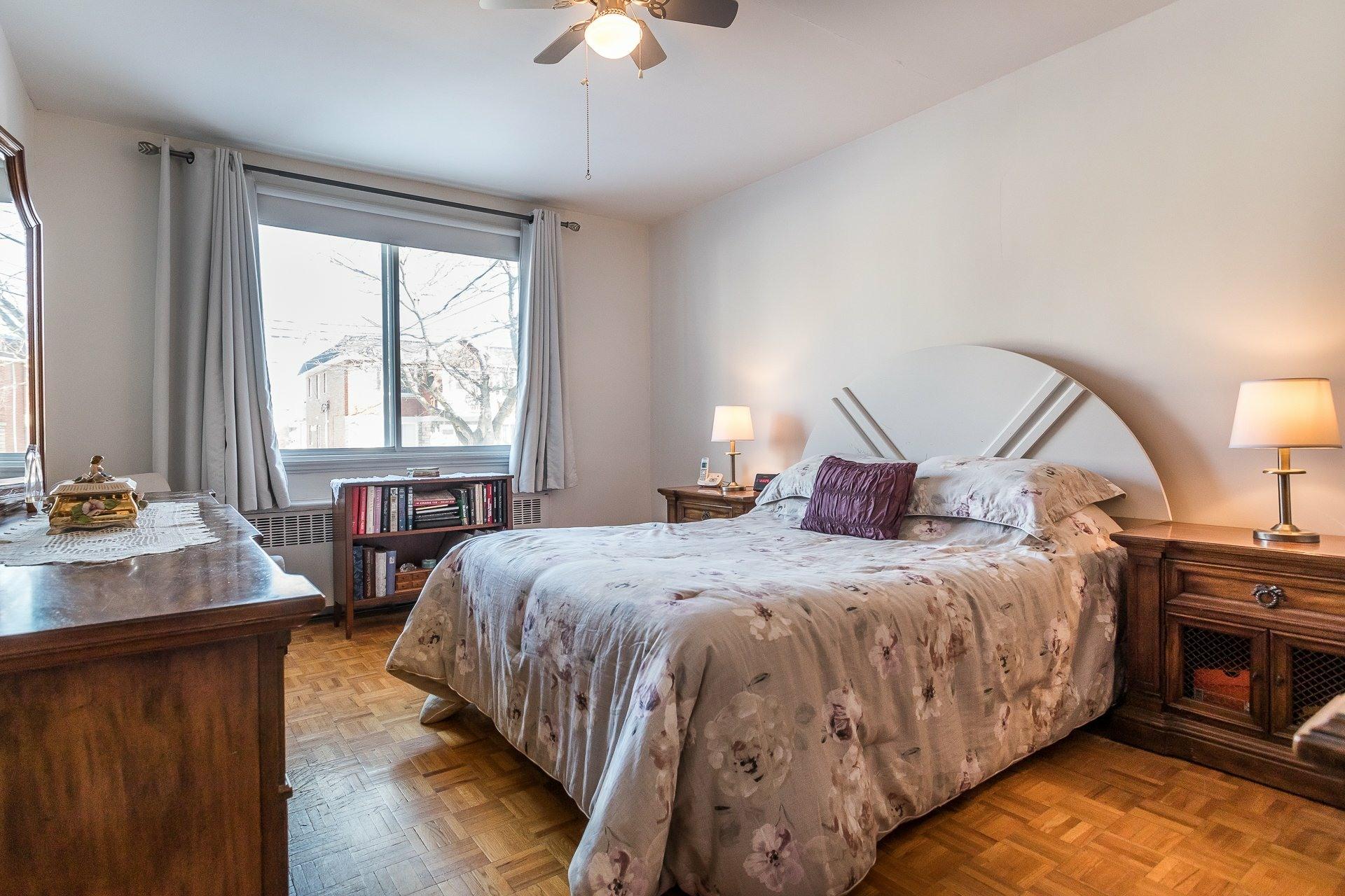 image 13 - Duplex À vendre Côte-des-Neiges/Notre-Dame-de-Grâce Montréal  - 5 pièces