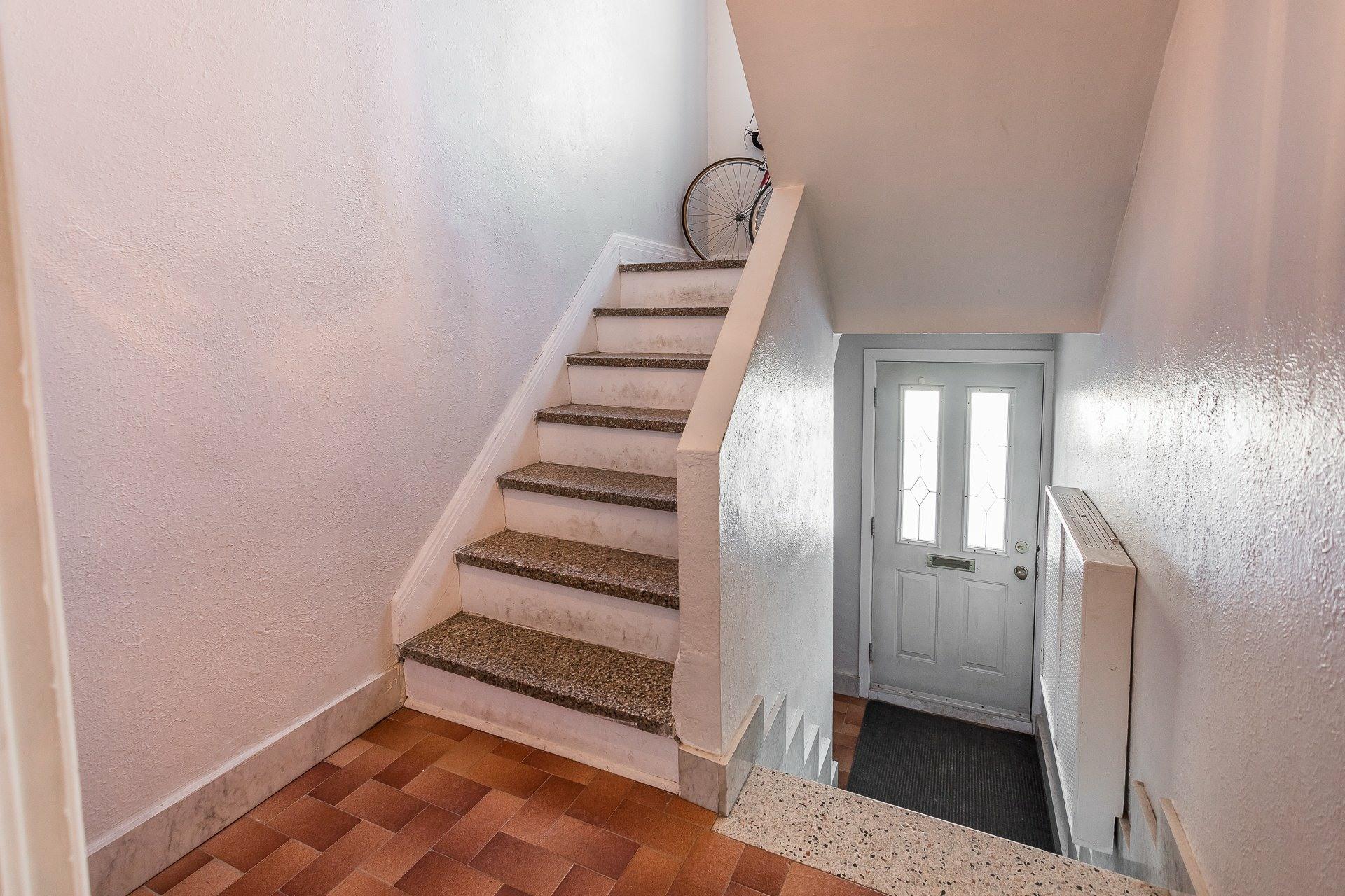 image 16 - Duplex À vendre Côte-des-Neiges/Notre-Dame-de-Grâce Montréal  - 5 pièces