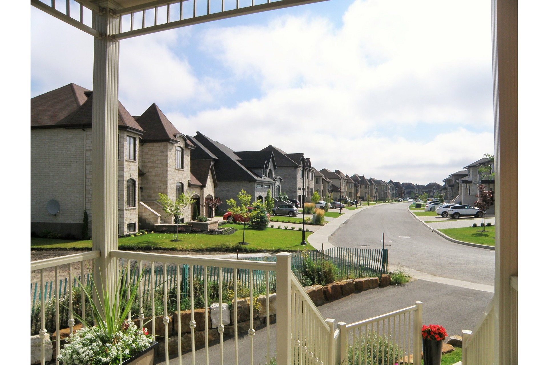 image 25 - Apartment For sale Brossard - 7 rooms
