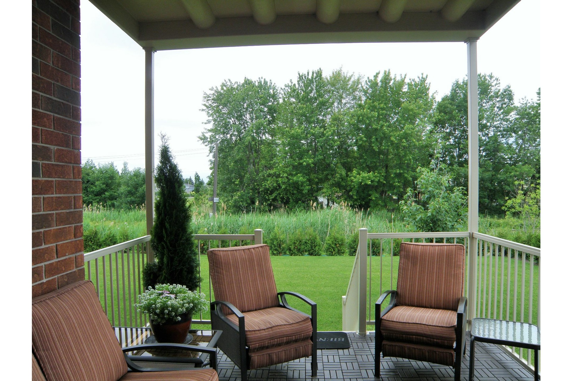image 26 - Apartment For sale Brossard - 7 rooms