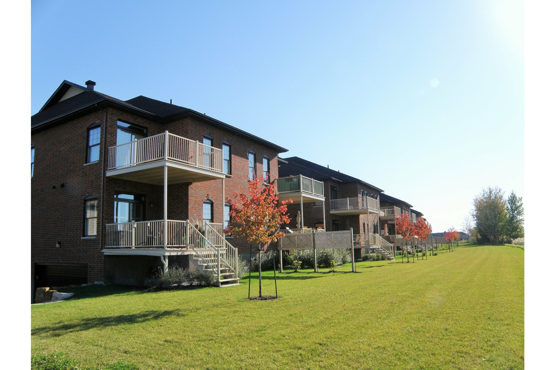 image 27 - Apartment For sale Brossard - 7 rooms