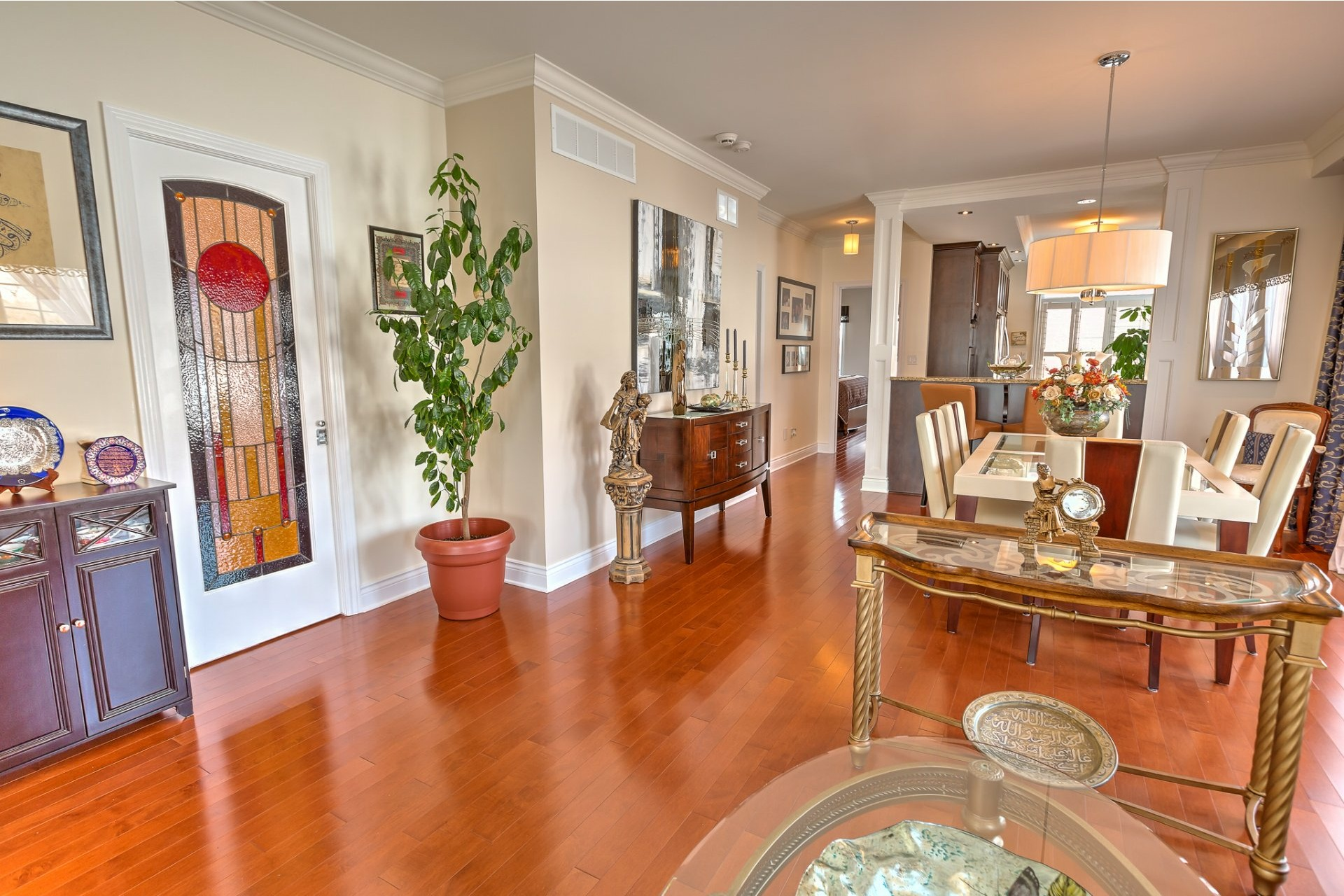image 3 - Apartment For sale Brossard - 7 rooms