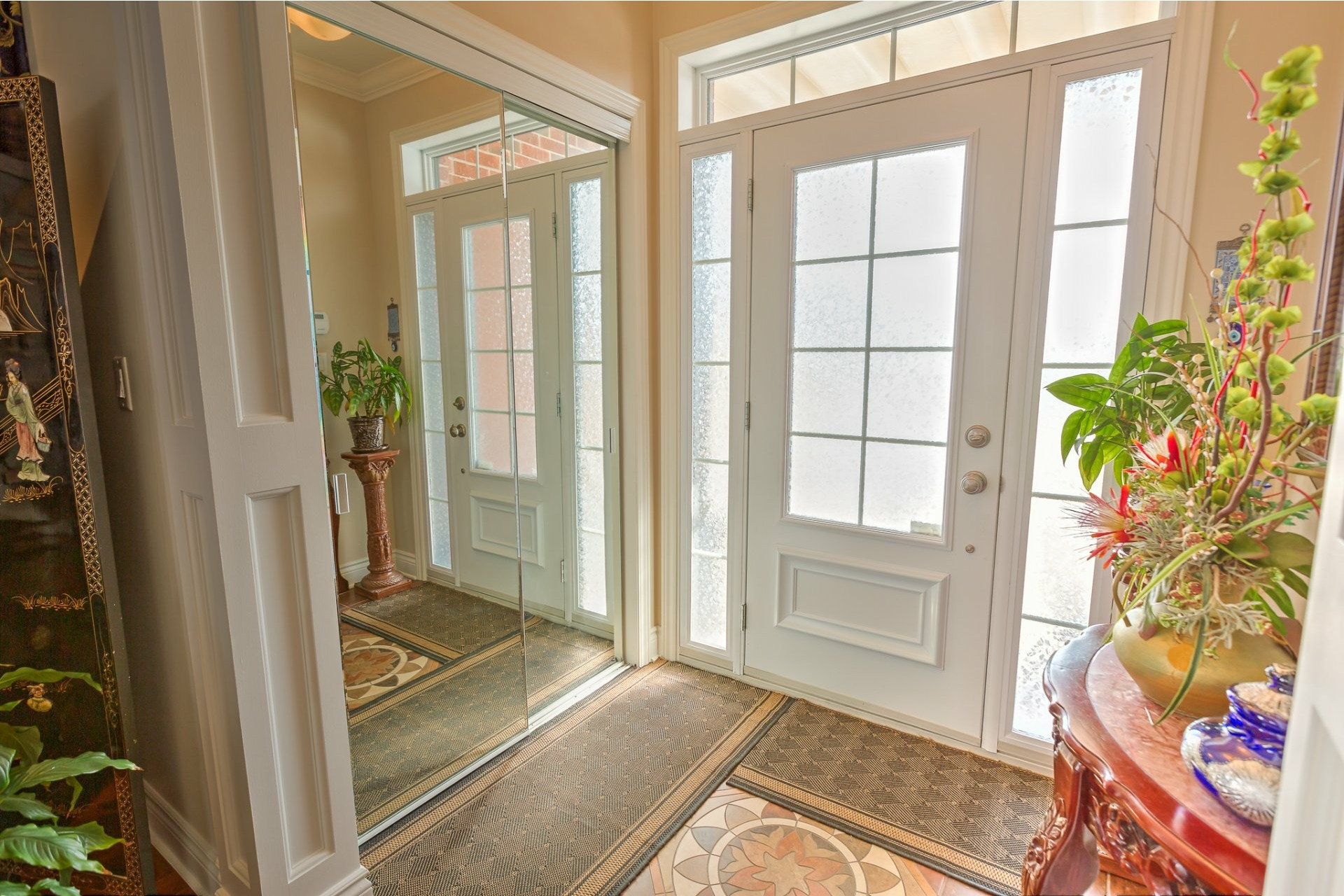 image 9 - Apartment For sale Brossard - 7 rooms
