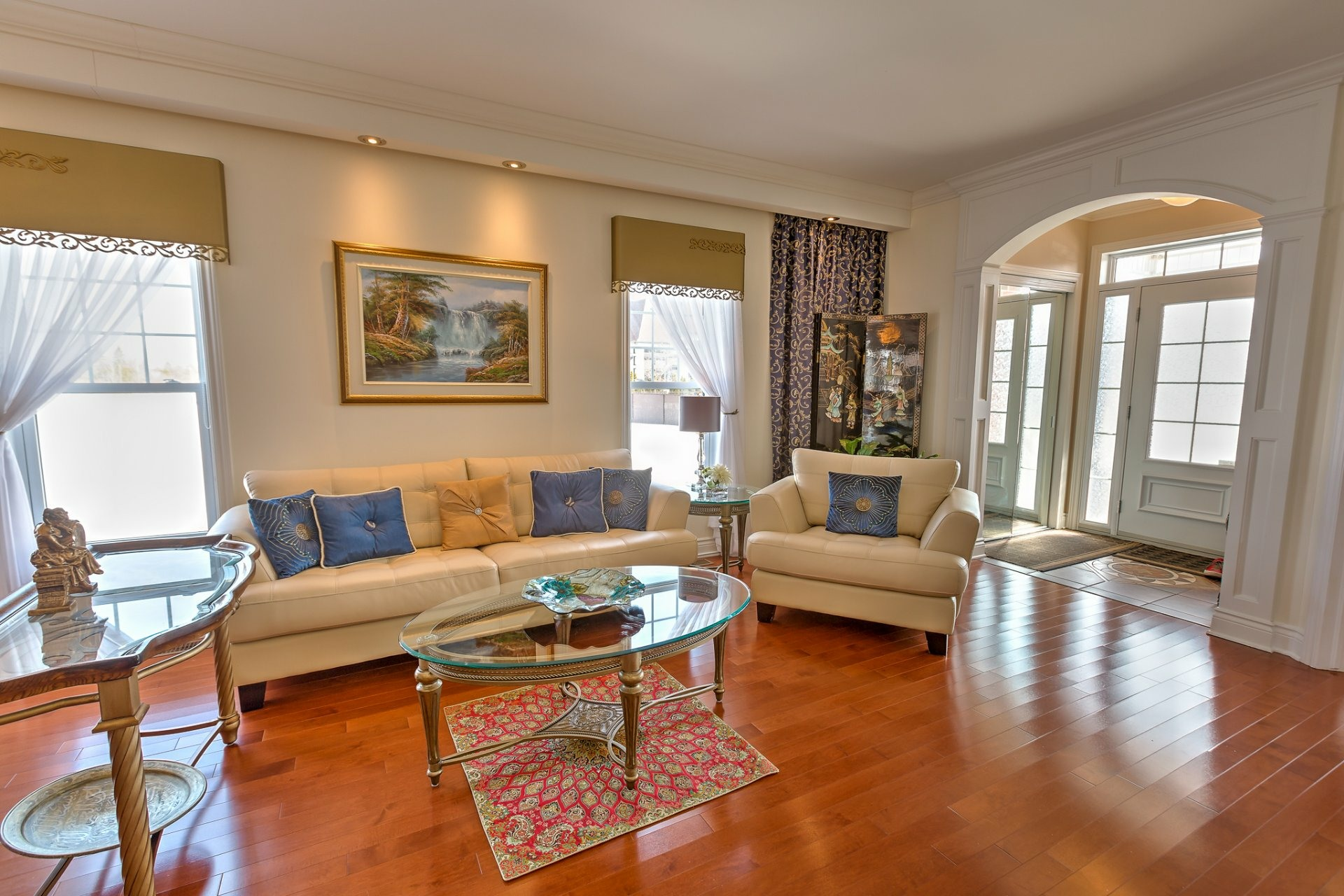 image 2 - Apartment For sale Brossard - 7 rooms