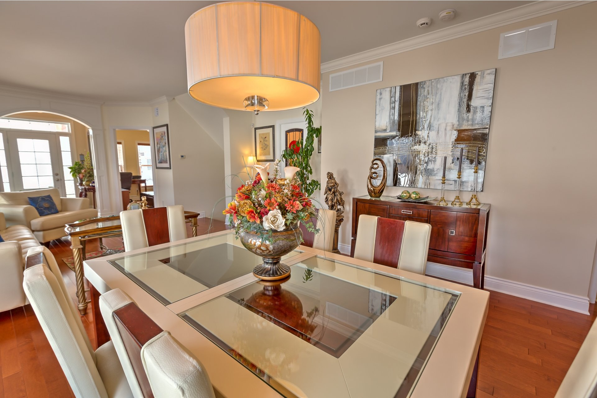 image 5 - Apartment For sale Brossard - 7 rooms