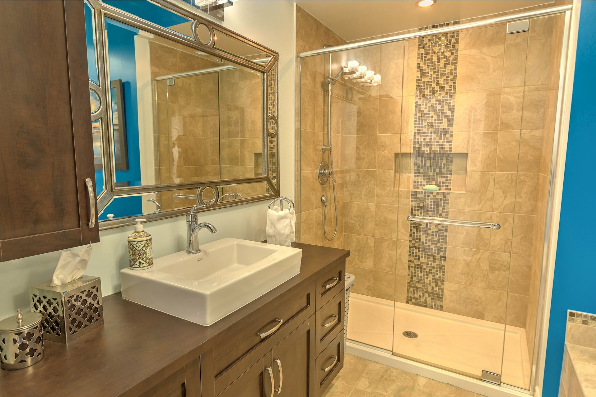 image 18 - Apartment For sale Brossard - 7 rooms