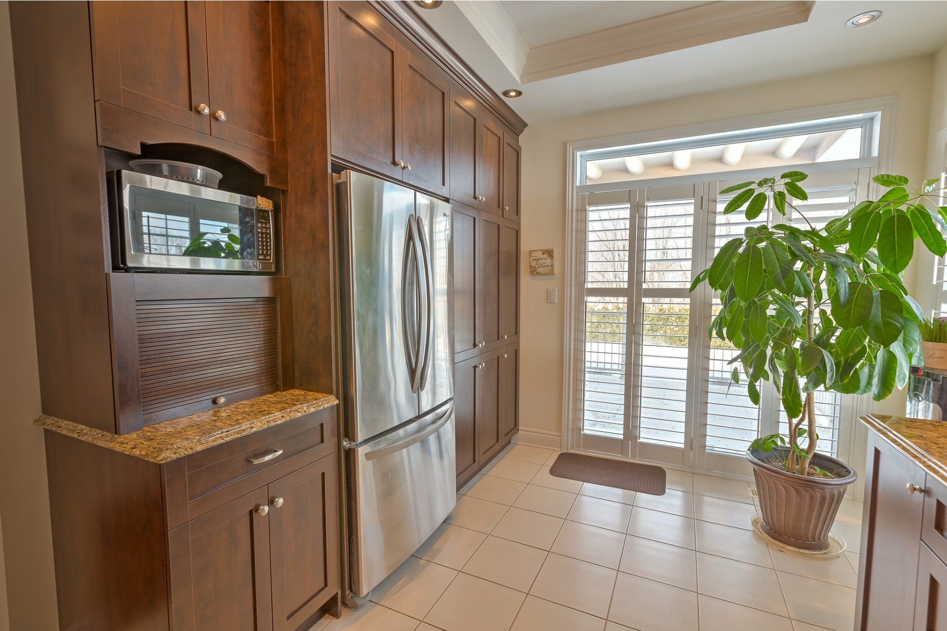 image 13 - Apartment For sale Brossard - 7 rooms