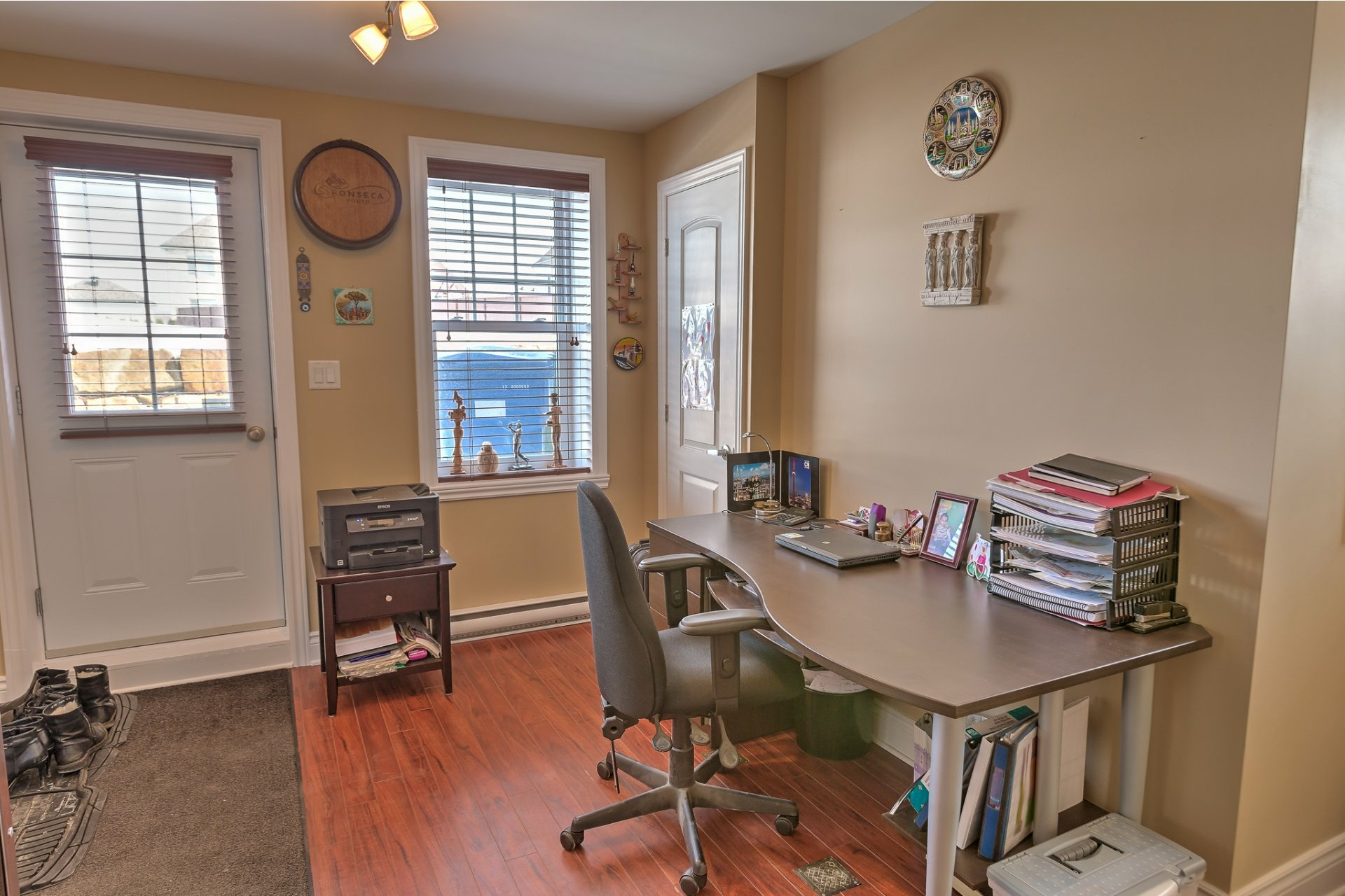 image 21 - Apartment For sale Brossard - 7 rooms