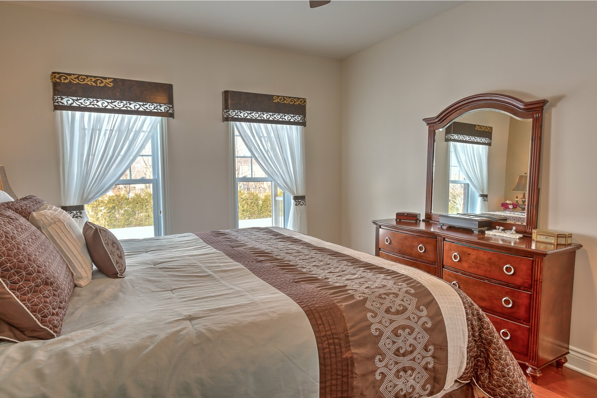 image 17 - Apartment For sale Brossard - 7 rooms