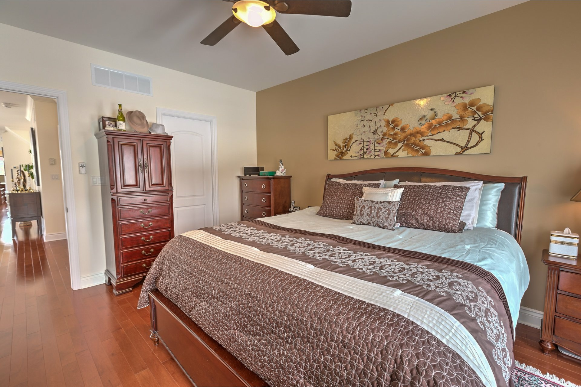 image 15 - Apartment For sale Brossard - 7 rooms