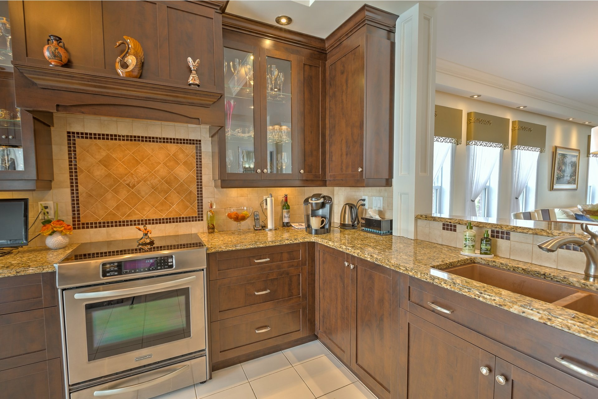 image 11 - Apartment For sale Brossard - 7 rooms
