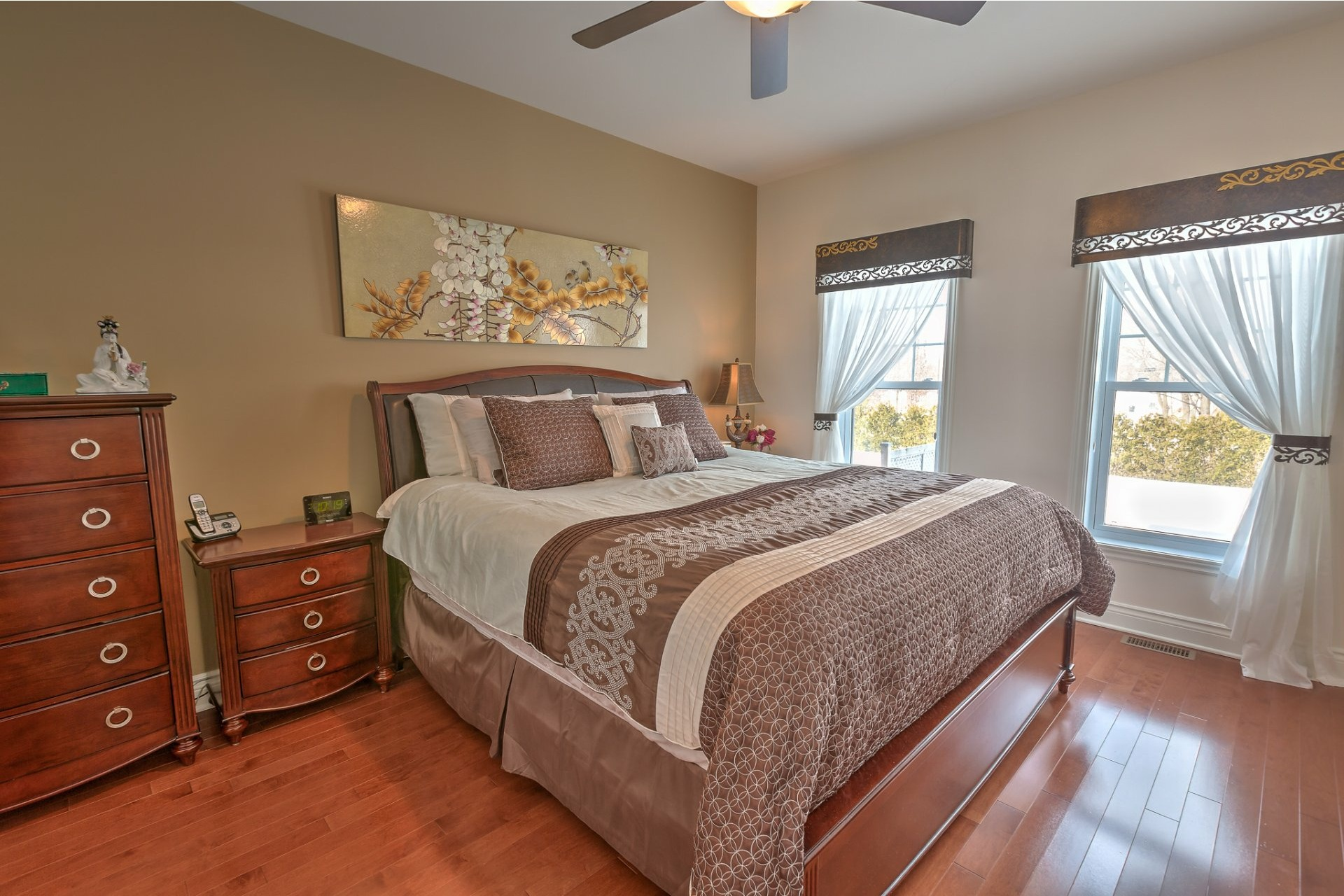 image 16 - Apartment For sale Brossard - 7 rooms