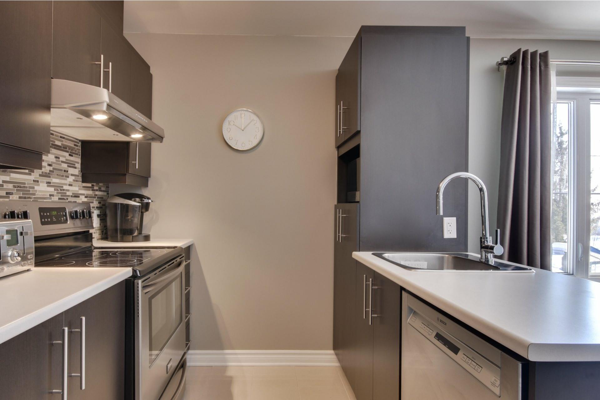 image 16 - Apartment For sale Trois-Rivières - 6 rooms