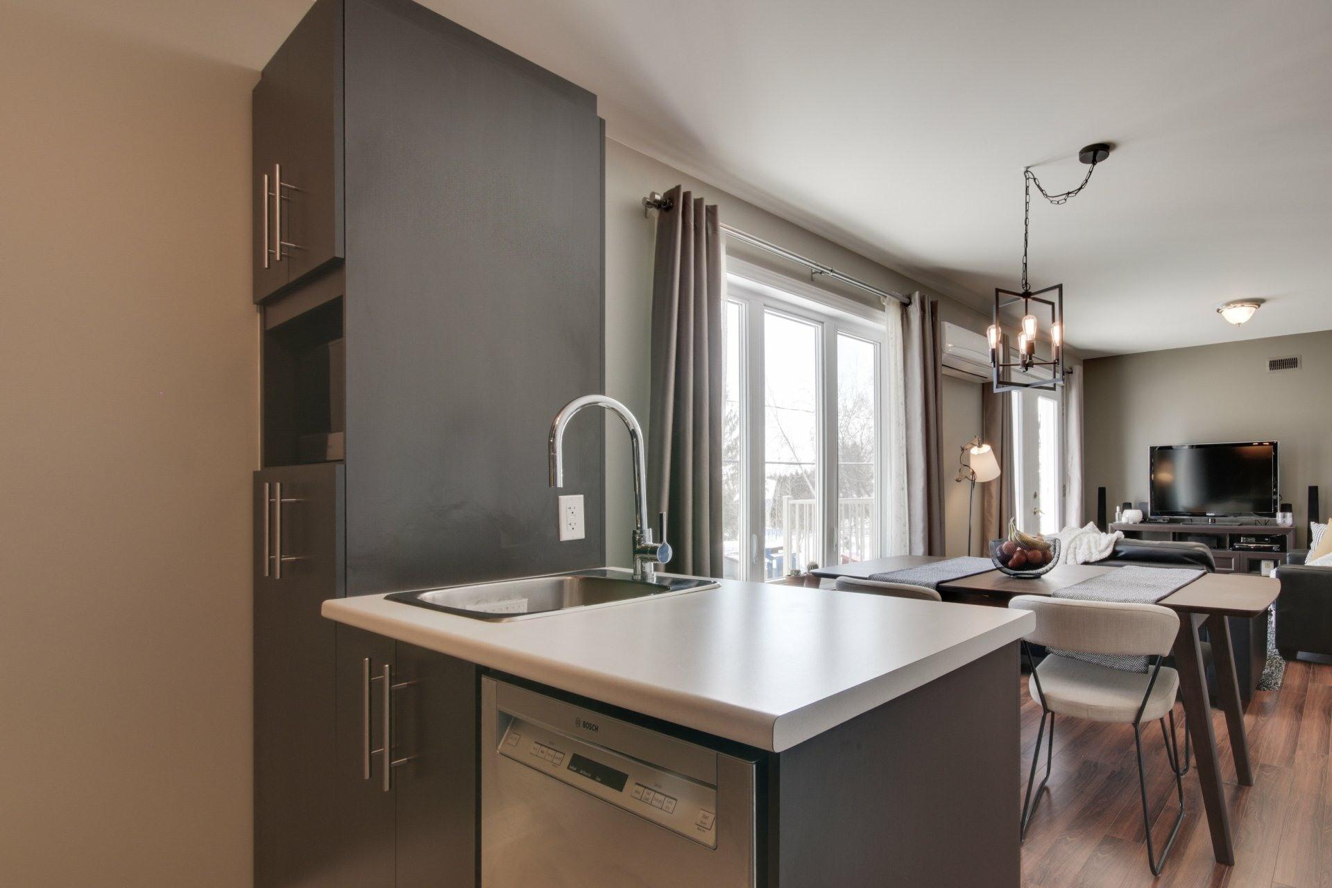 image 15 - Apartment For sale Trois-Rivières - 6 rooms