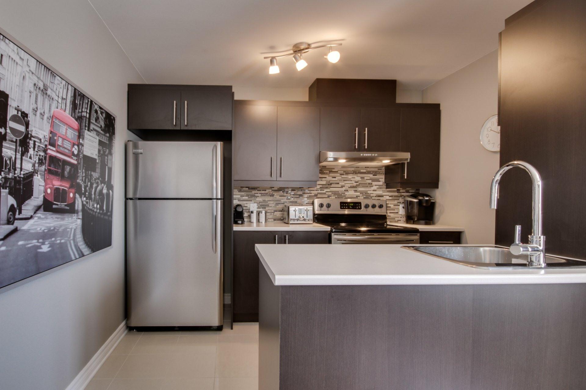 image 14 - Apartment For sale Trois-Rivières - 6 rooms