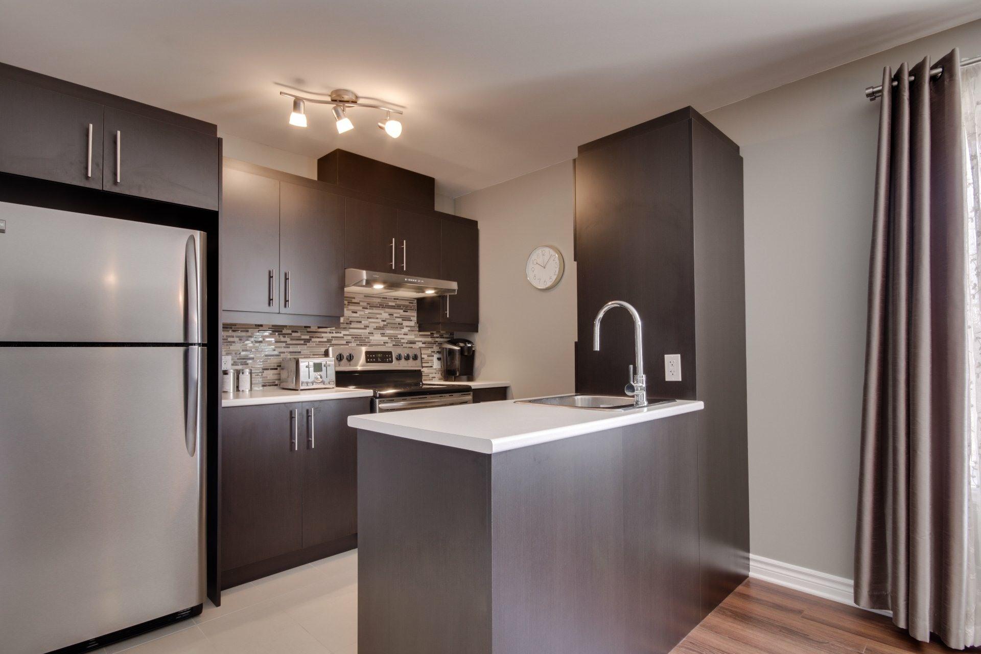 image 13 - Apartment For sale Trois-Rivières - 6 rooms