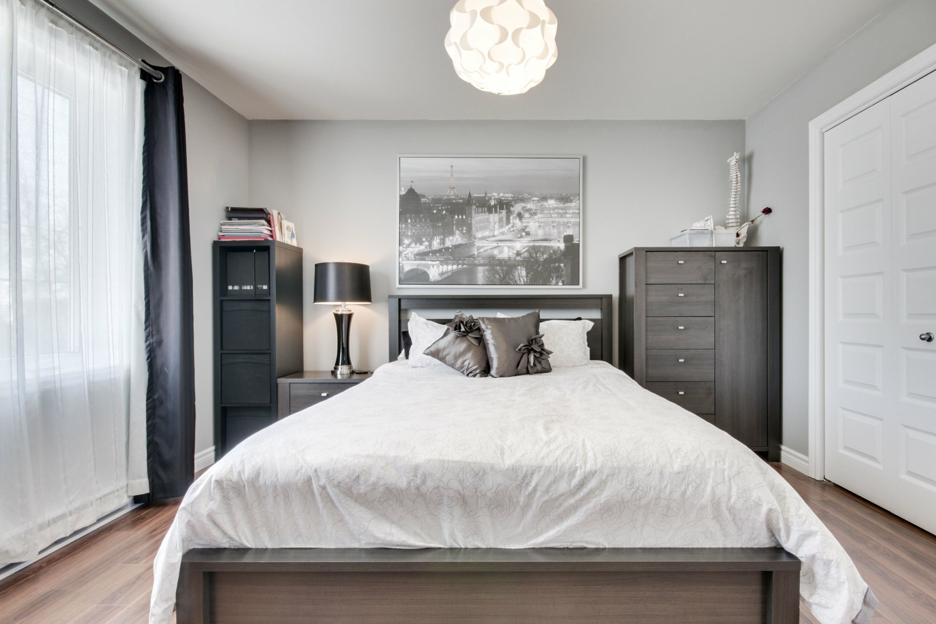 image 18 - Apartment For sale Trois-Rivières - 6 rooms
