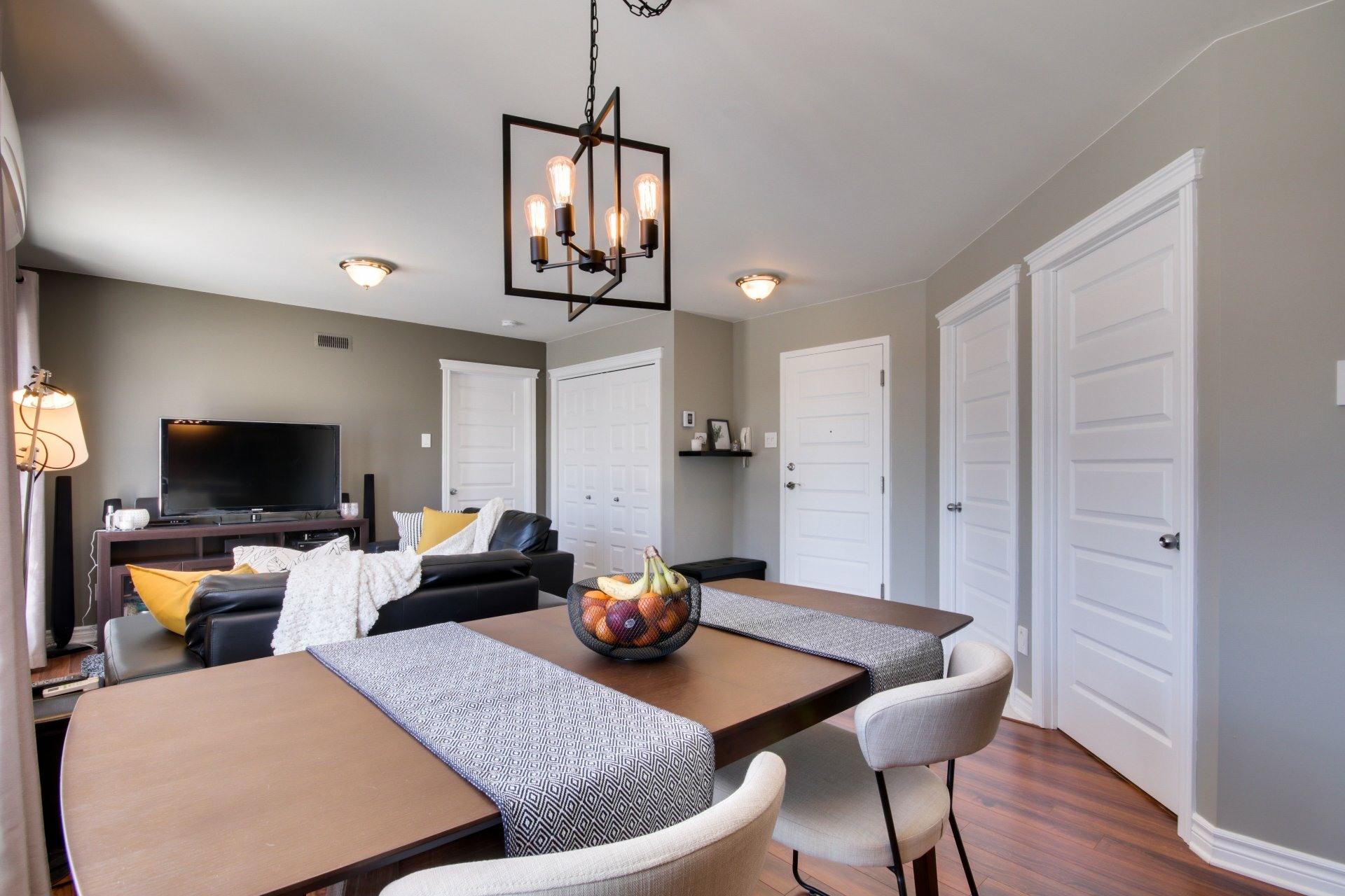 image 12 - Apartment For sale Trois-Rivières - 6 rooms